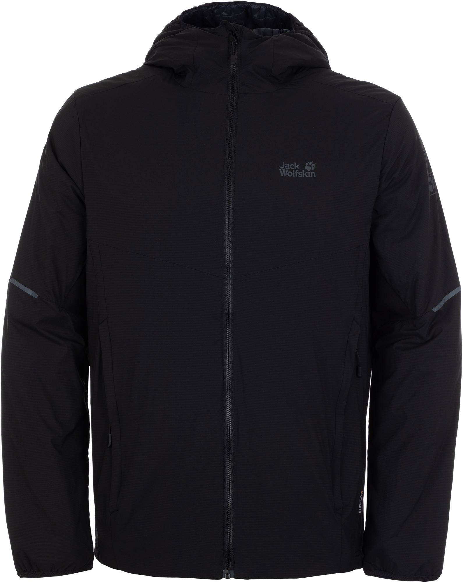 Jack Wolfskin Куртка утепленная мужская JACK WOLFSKIN Opouri Peak, размер 50-52