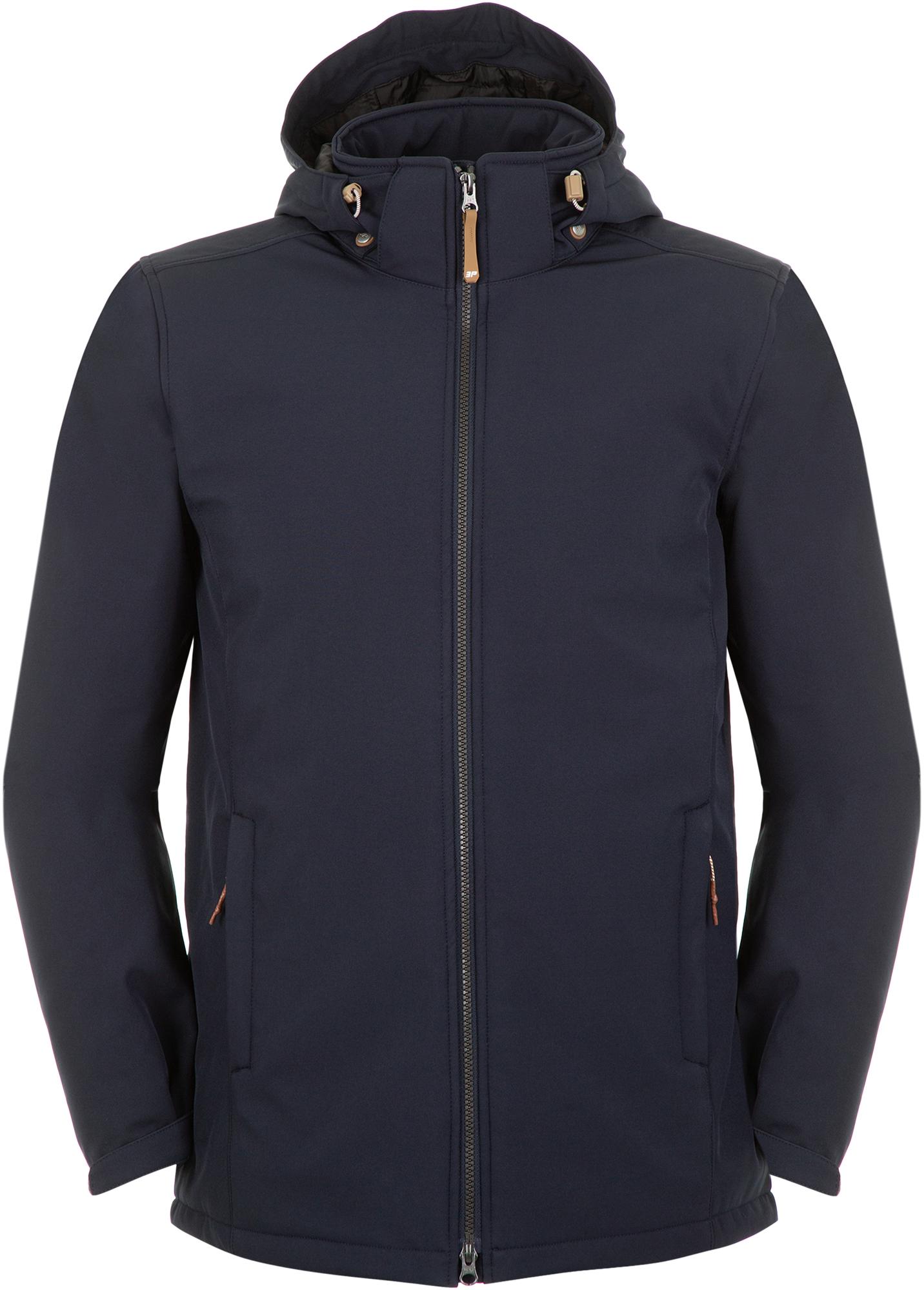 IcePeak Куртка утепленная мужская IcePeak Pineland, размер 56