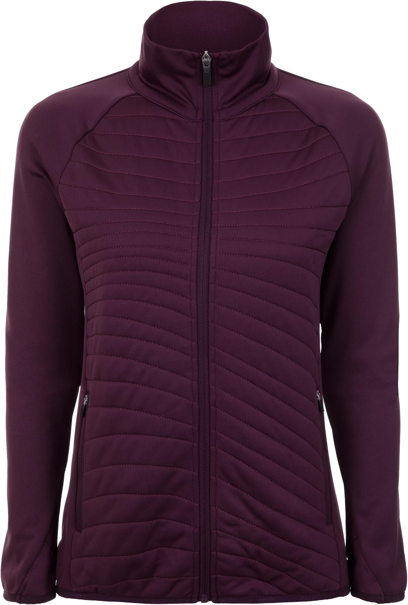Craft Куртка женская Craft Breakaway Jersey Quilt, размер 44-46