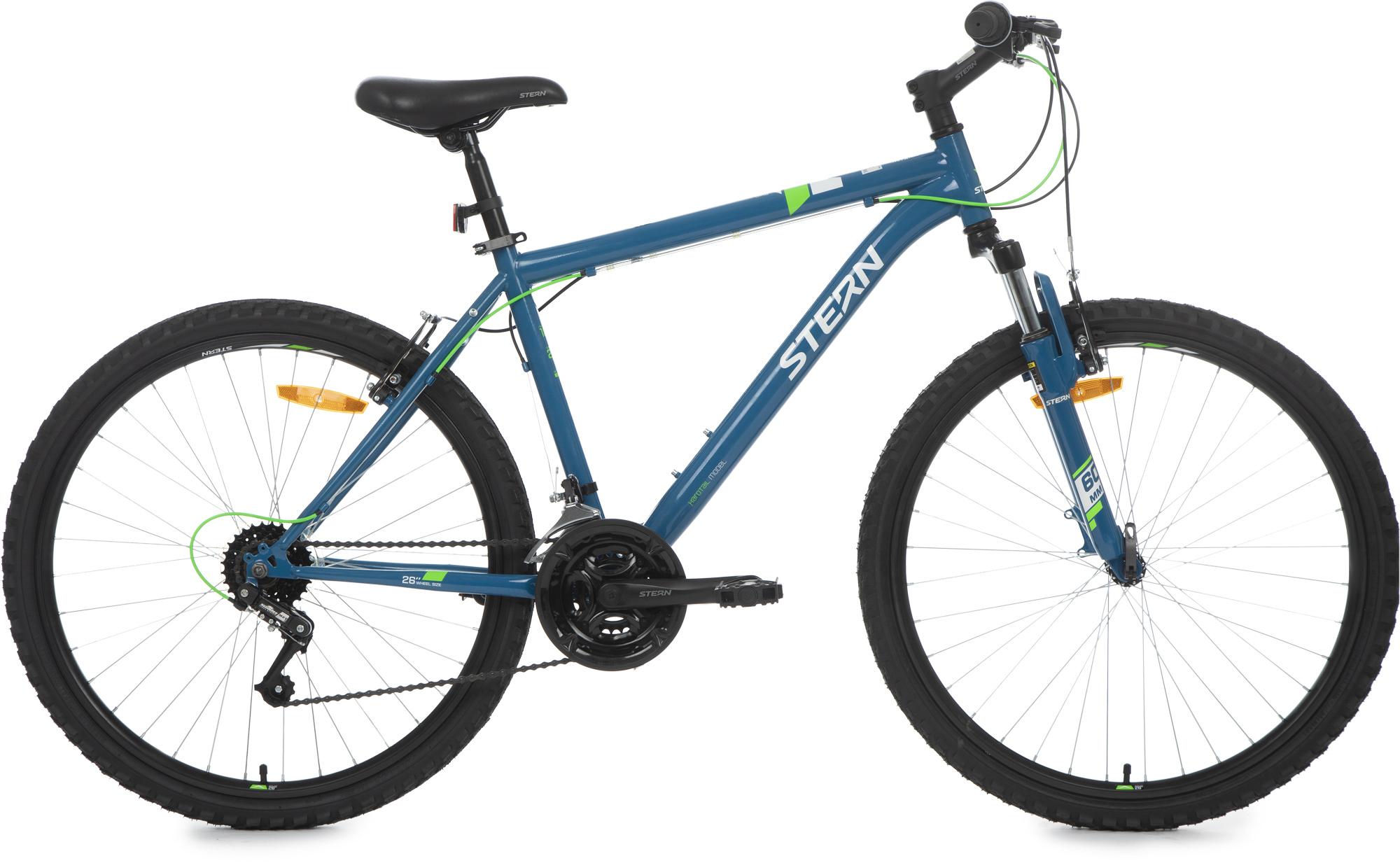 цена на Stern Велосипед горный Stern Dynamic 1.0 26