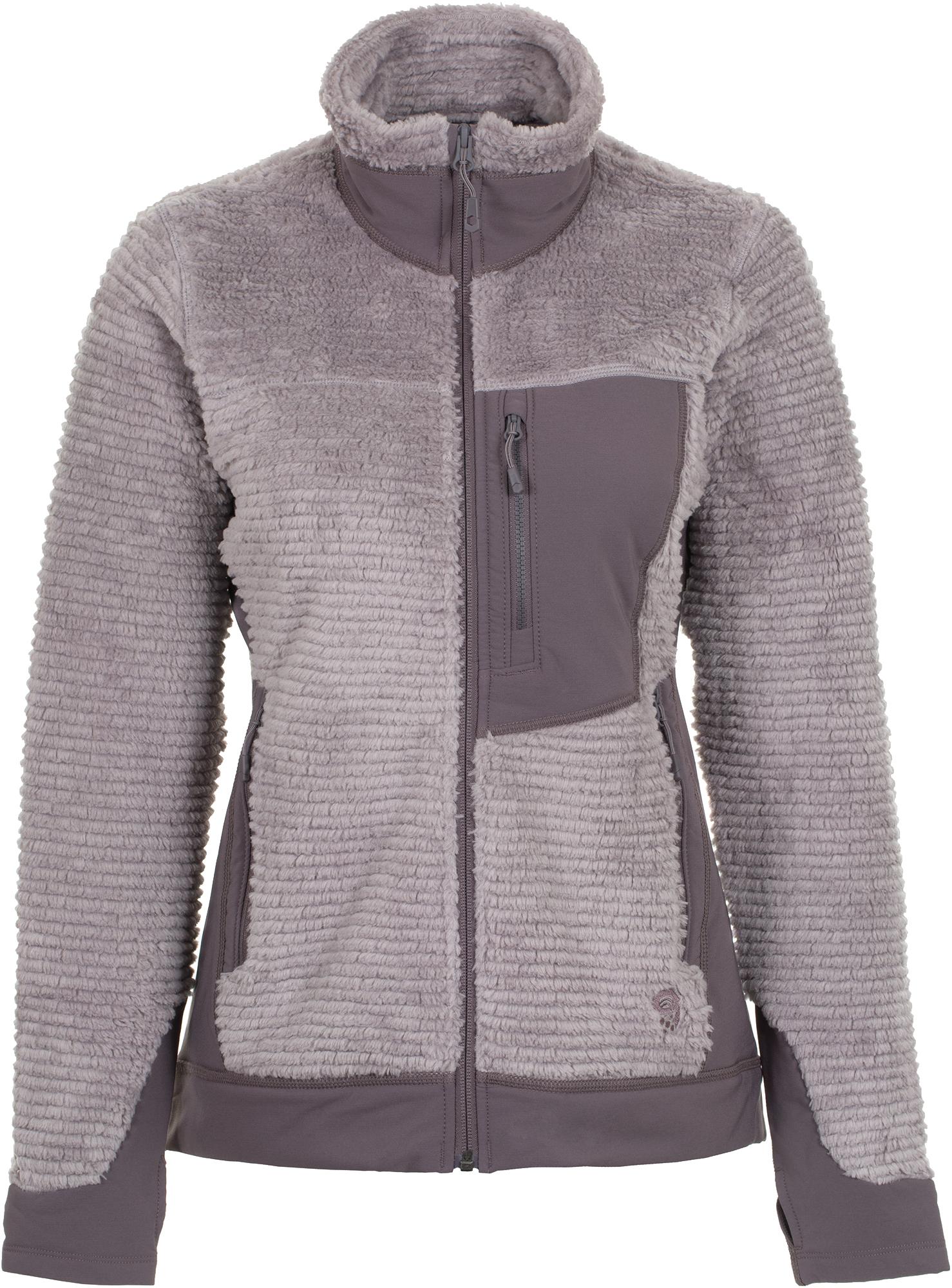 Mountain Hardwear Джемпер женский Mountain Hardwear Monkey Woman, размер 46 цена в Москве и Питере