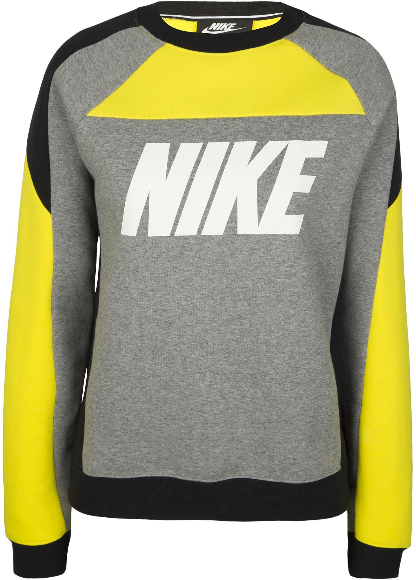 Nike Джемпер женский Nike Sportswear, размер 46-48