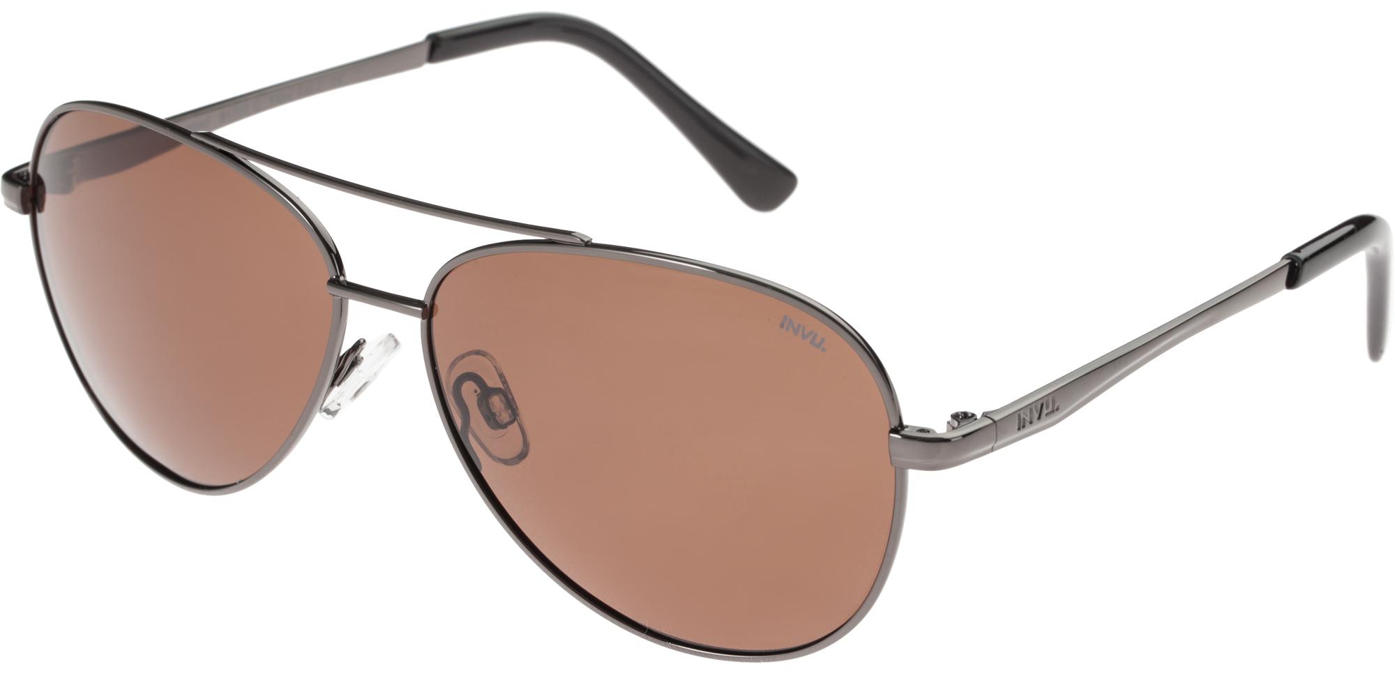 Invu Солнцезащитные очки мужские Invu солнцезащитные мужские очки уфа