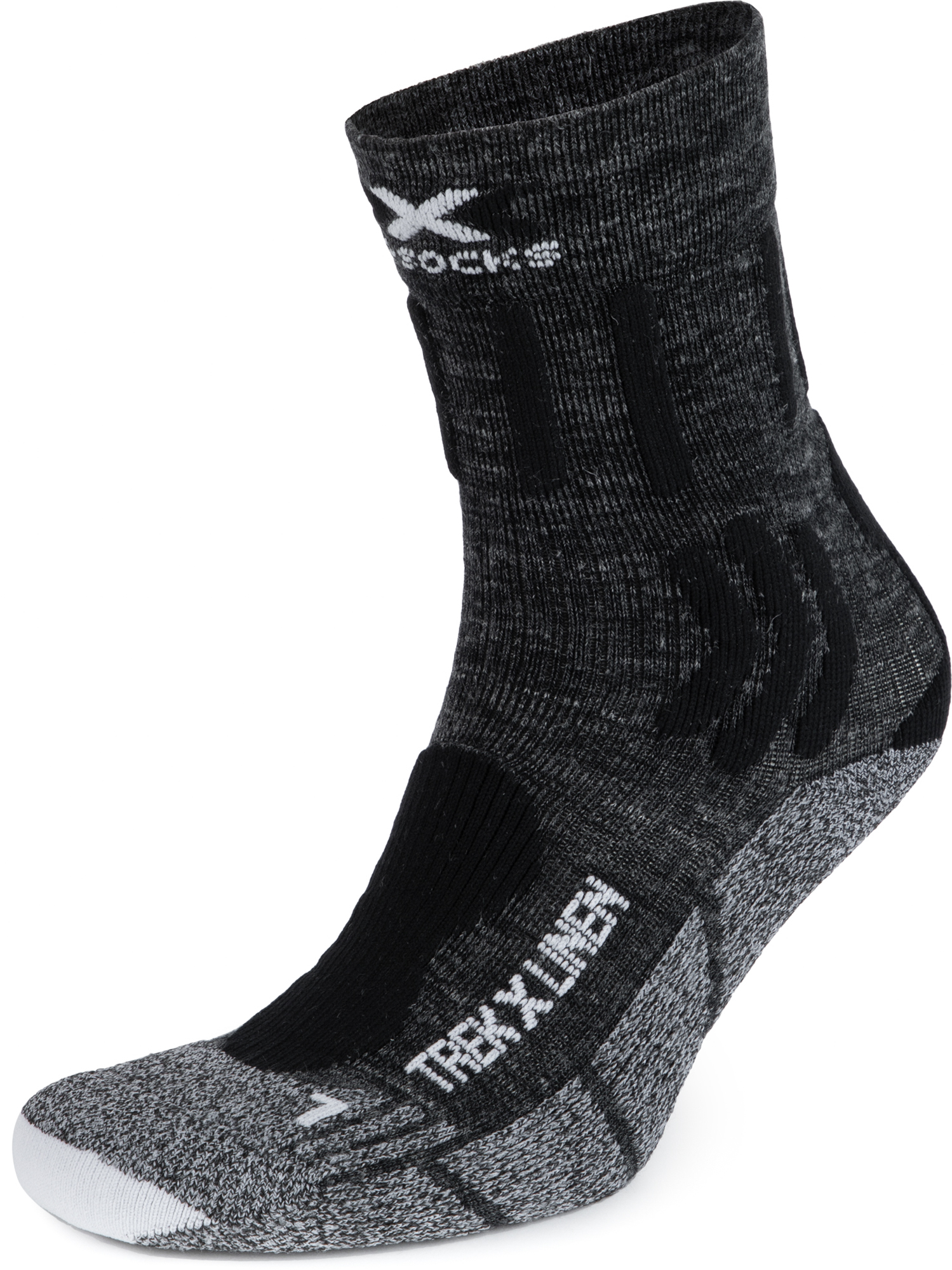 цены X-Socks Носки X-Socks Trek X, 1 пара, размер 42-44