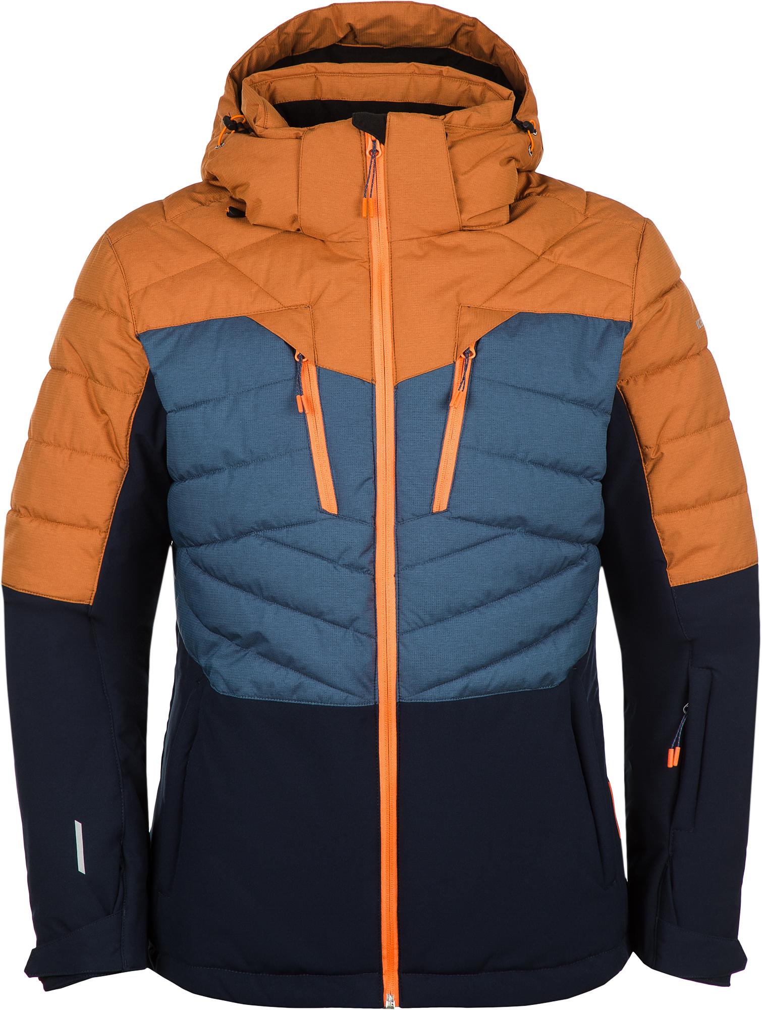IcePeak Куртка утепленная мужская IcePeak Clover, размер 56