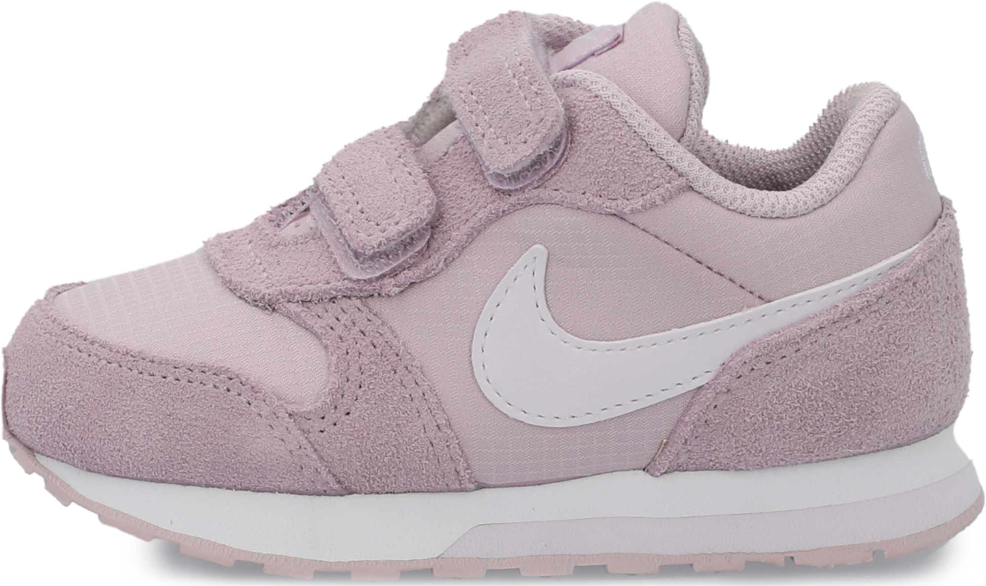 Nike Кроссовки для девочек Nike Md Runner 2 Pe, размер 24