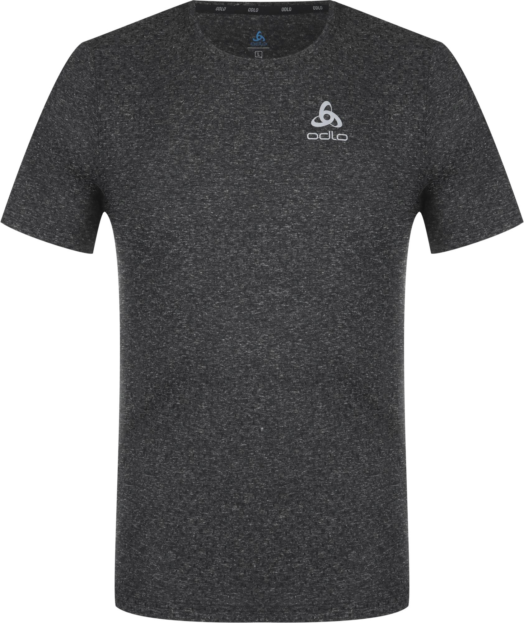 Odlo Футболка мужская Odlo Millennium, размер 46-48 odlo футболка женская odlo millennium размер 46 48