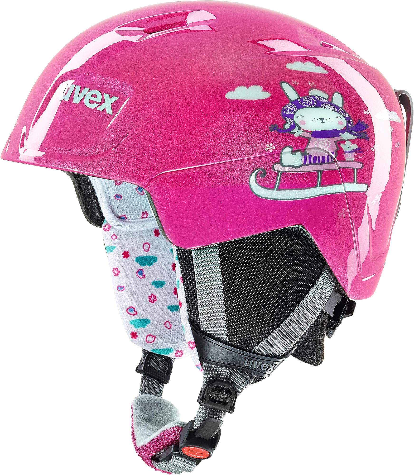 Uvex Шлем детский Uvex manic, размер 51-55