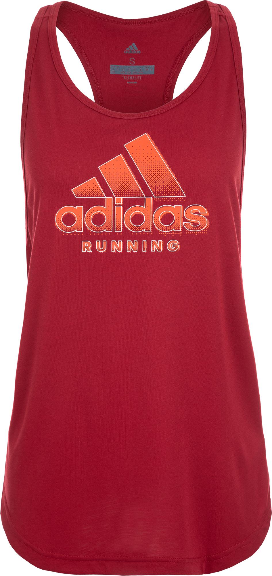 Adidas Майка женская Adidas, размер M цена