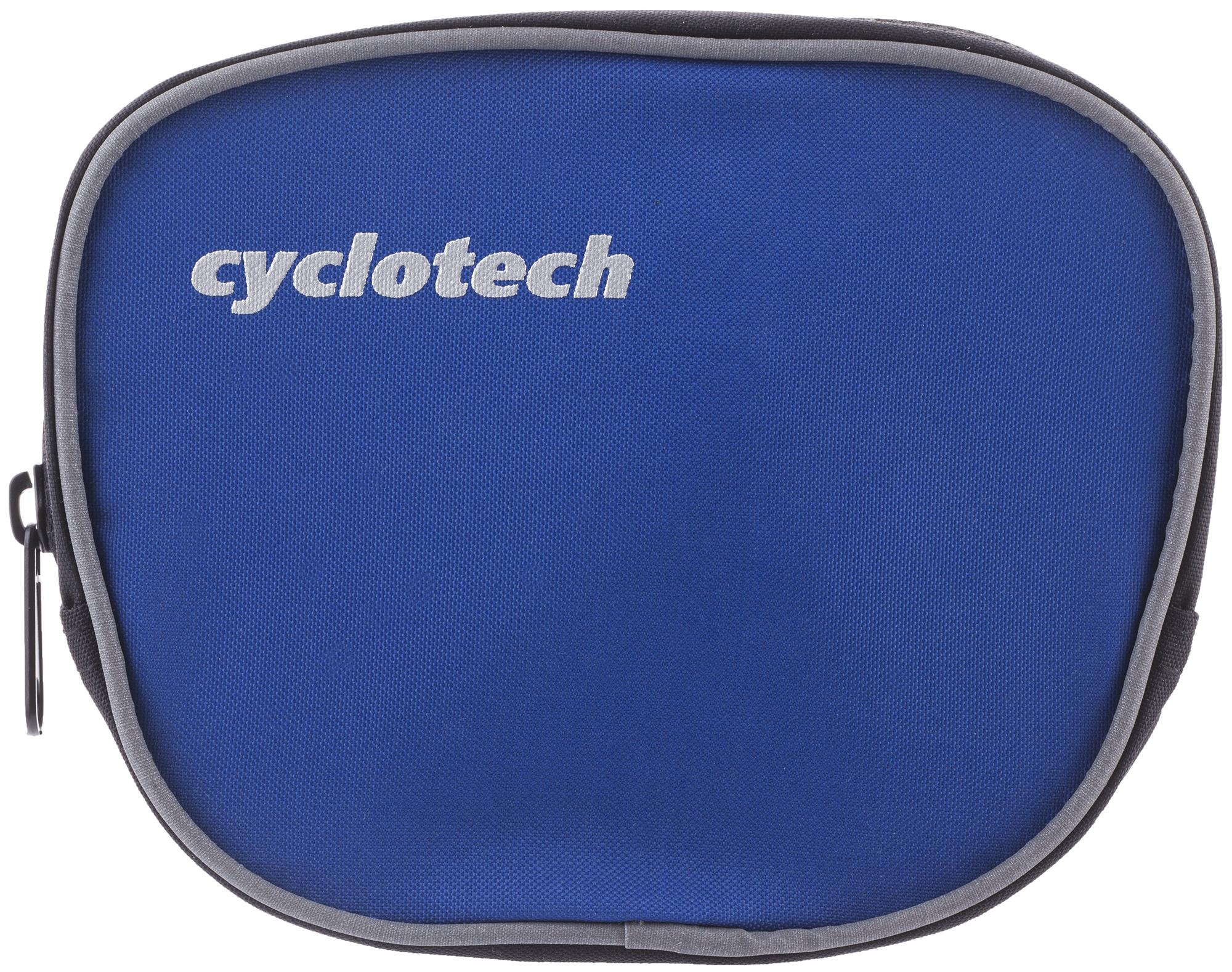 Cyclotech Велосипедная сумка Cyclotech машинка для чистки цепи cyclotech cyclotech