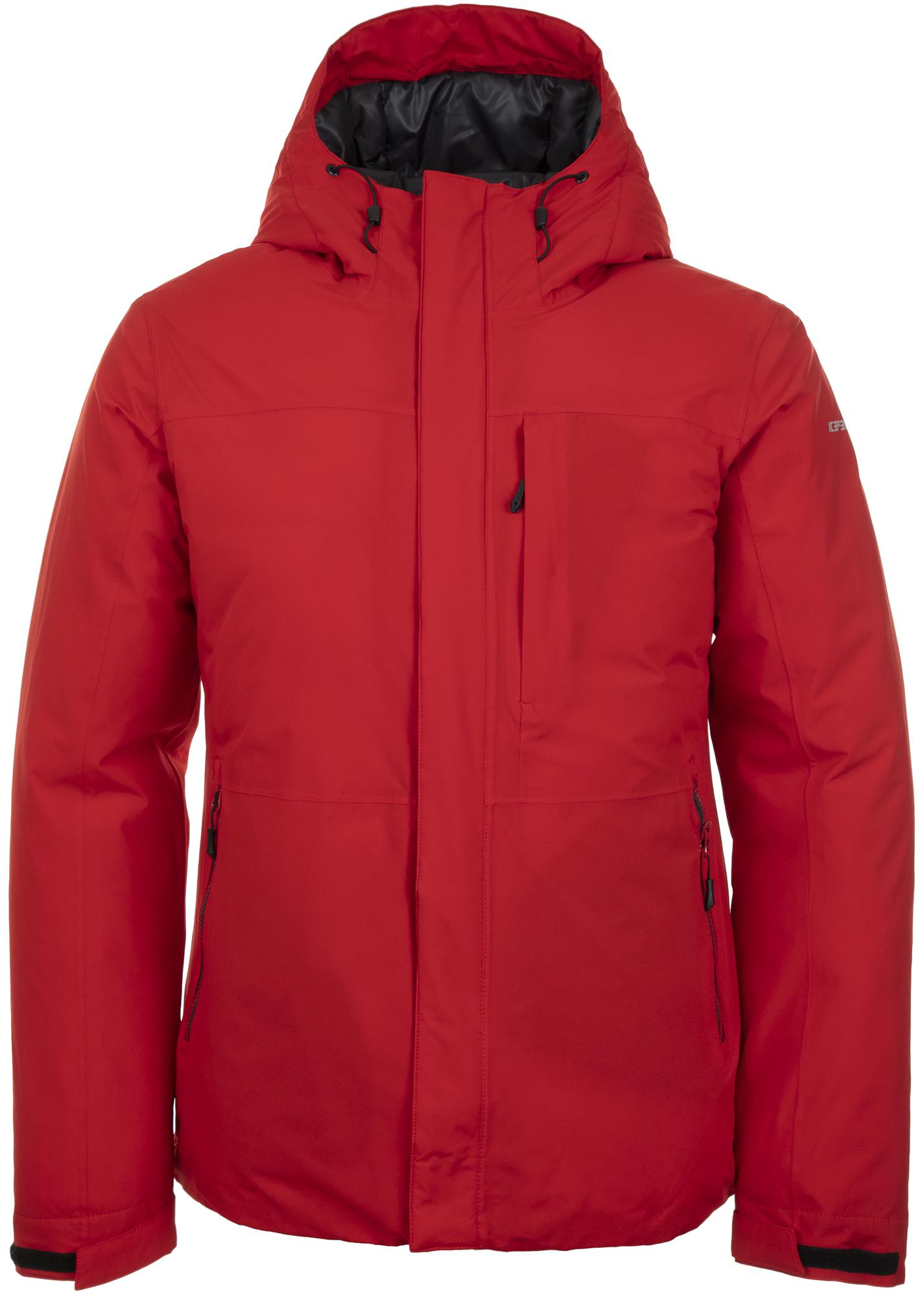 IcePeak Куртка утепленная мужская IcePeak Lance, размер 56