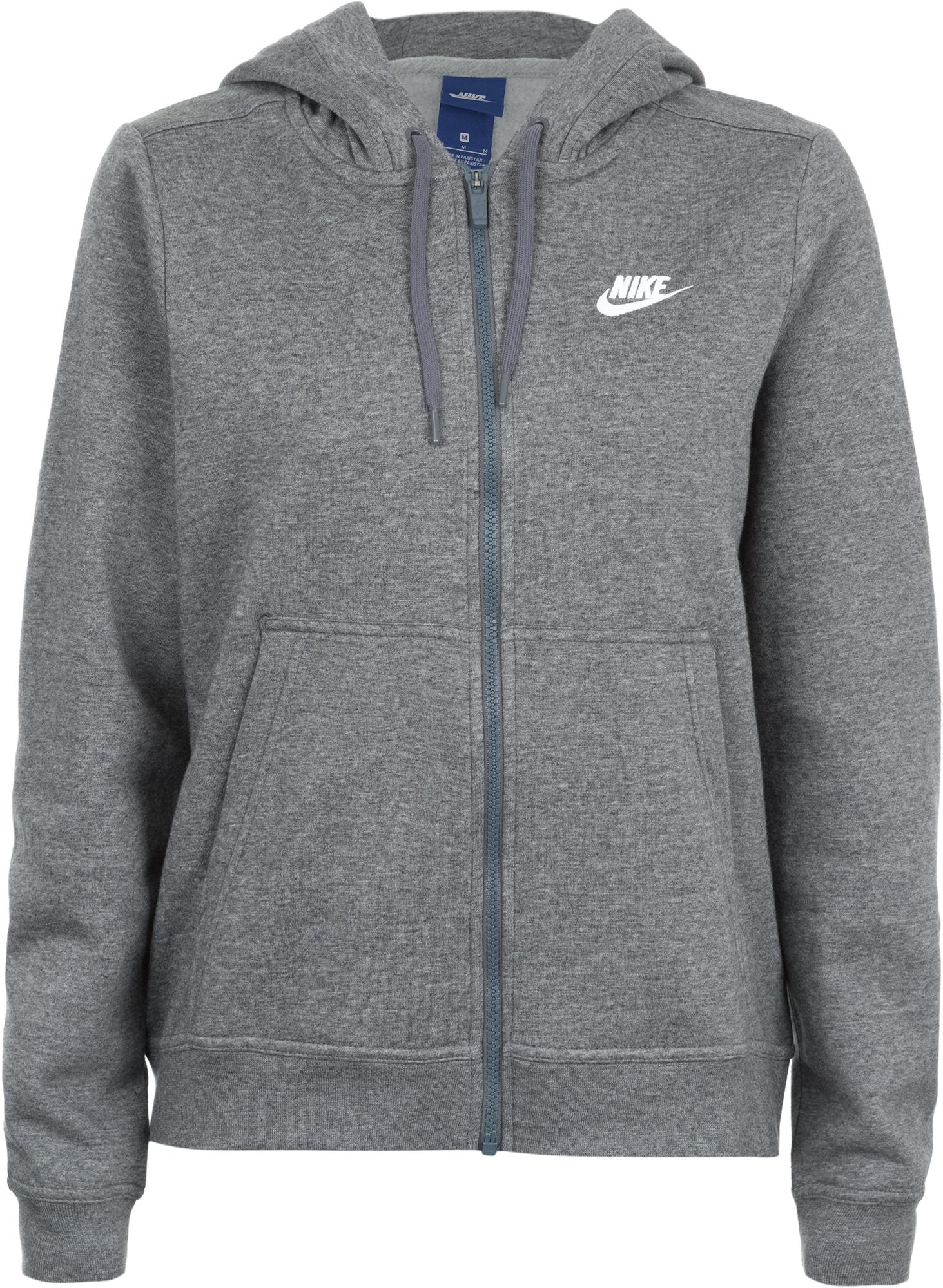 Nike Джемпер женский Nike Sportswear, размер 48-50 nike бриджи женские nike sportswear vintage размер 48 50