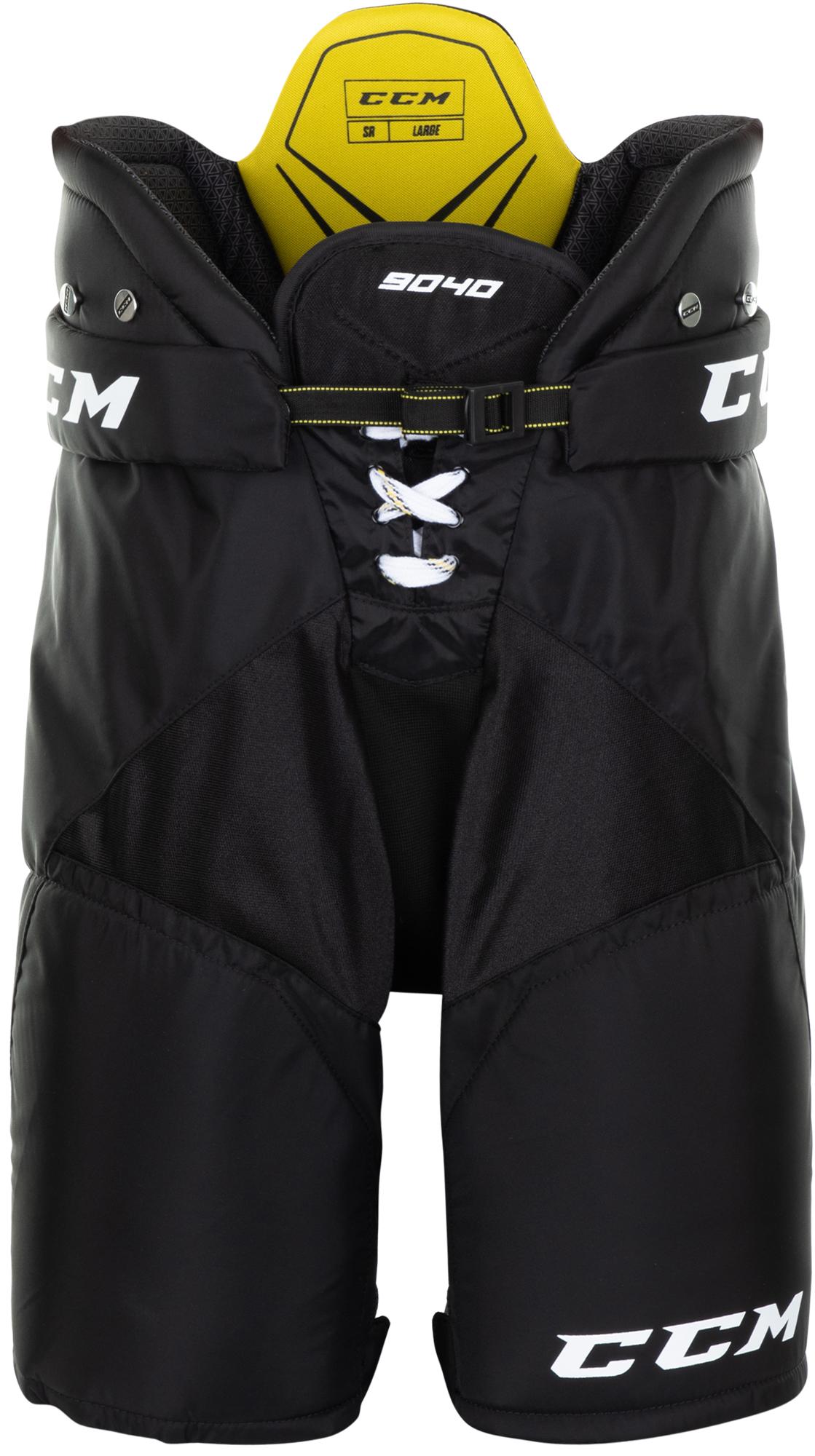 CCM Шорты хоккейные подростковые HP9040 JR