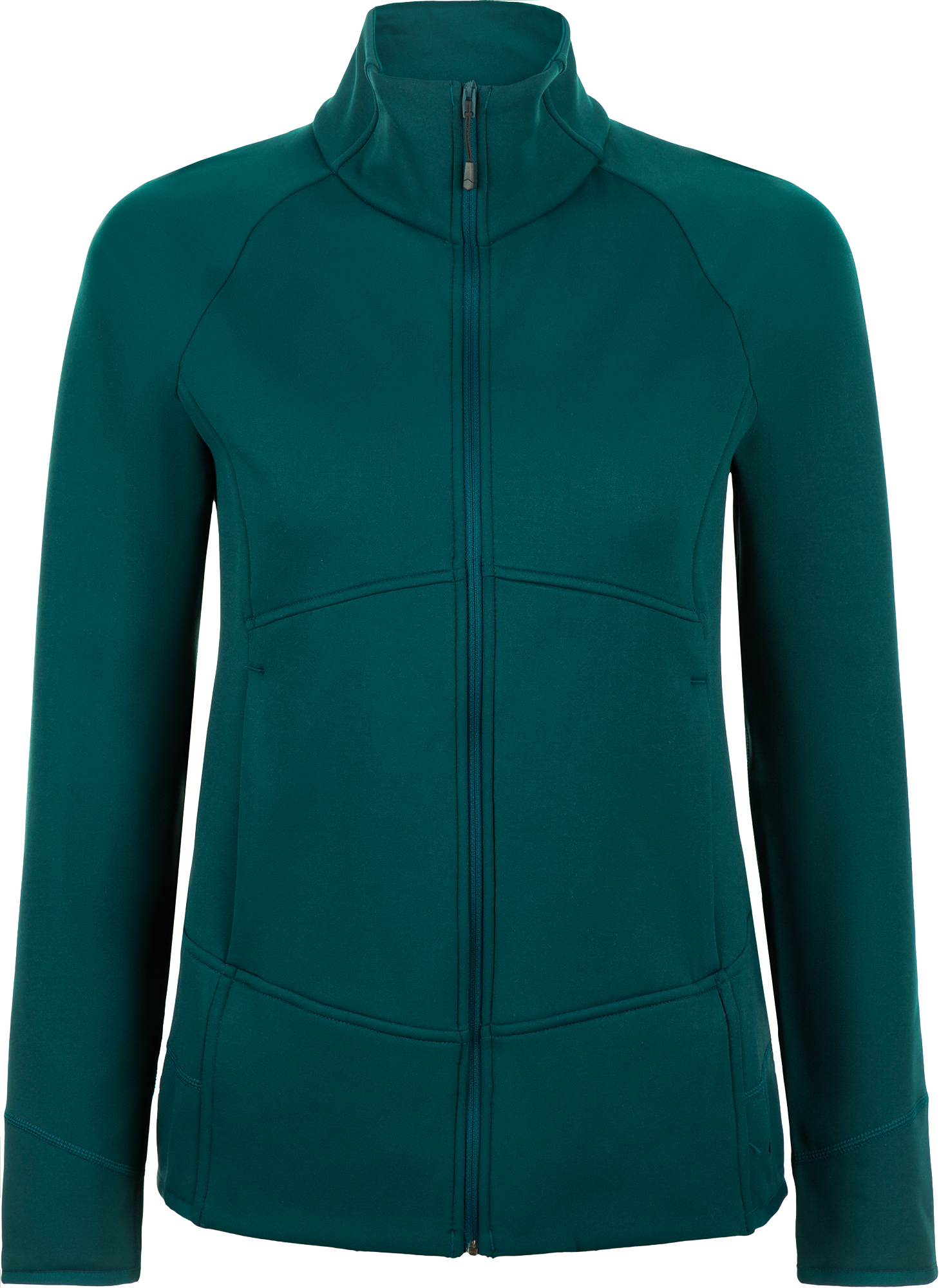 Mountain Hardwear Джемпер флисовый женский Mountain Hardwear Frostzone™, размер 42 цена в Москве и Питере