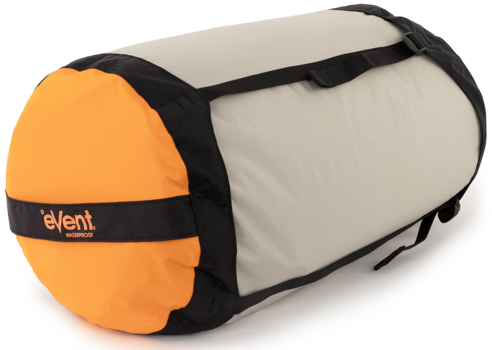 SEA TO SUMMIT Гермомешок SEA TO SUMMIT eVent Dry Compression Sack 30 л outdoor research гермомешок outdoor script dry sack 10 л