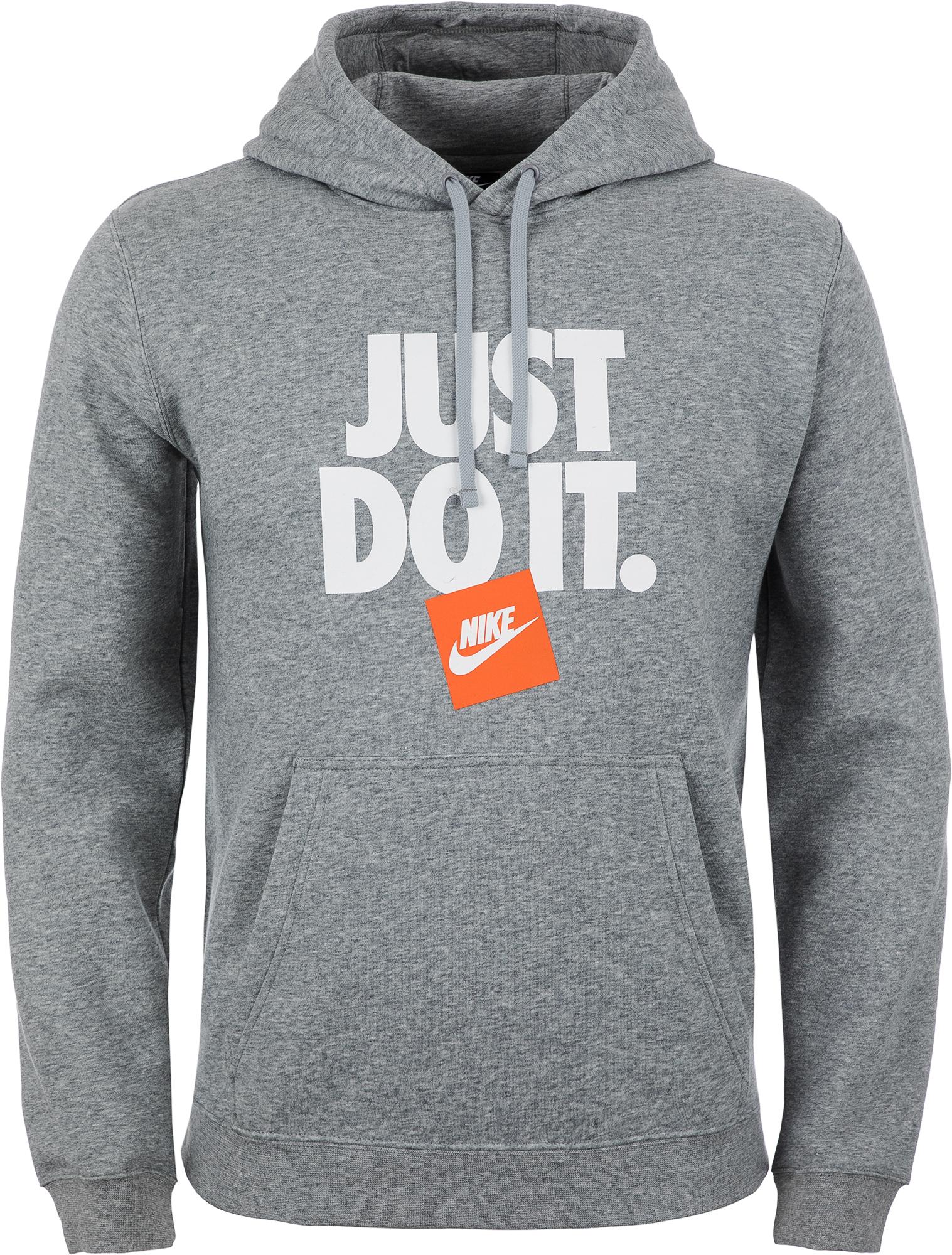 Nike Джемпер мужской Nike Sportswear, размер 52-54