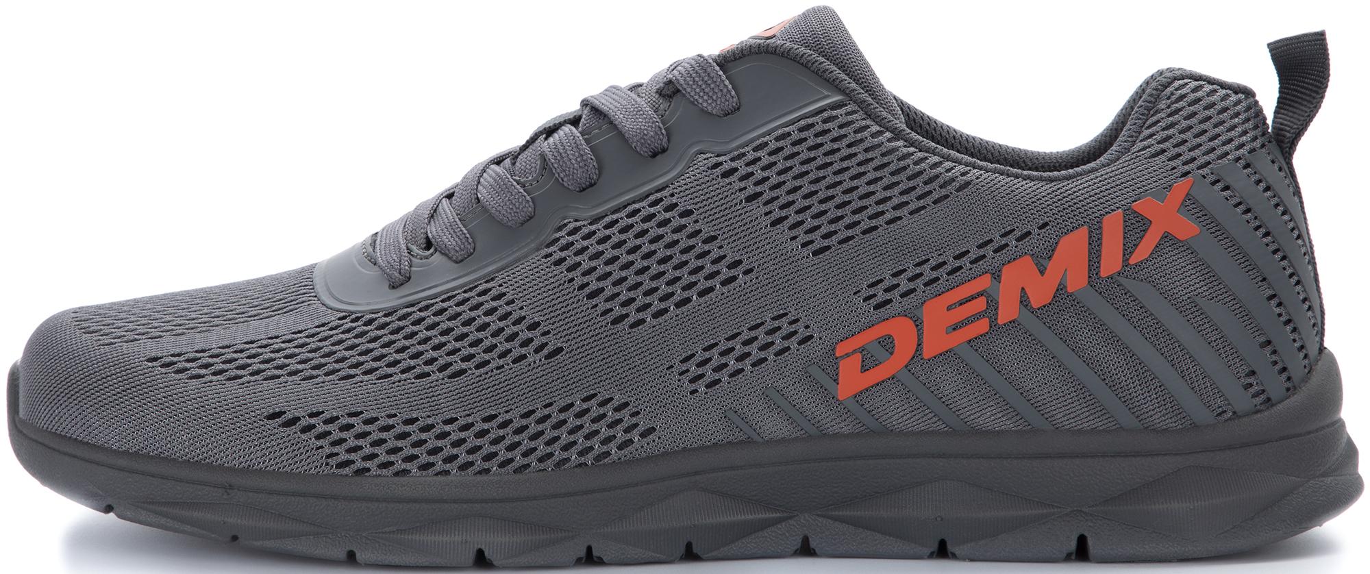 цена Demix Кроссовки мужские Demix Magus, размер 45 онлайн в 2017 году