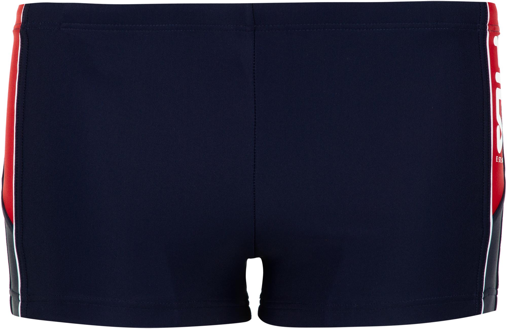 Fila Плавки-шорты для мальчиков Fila, размер 164