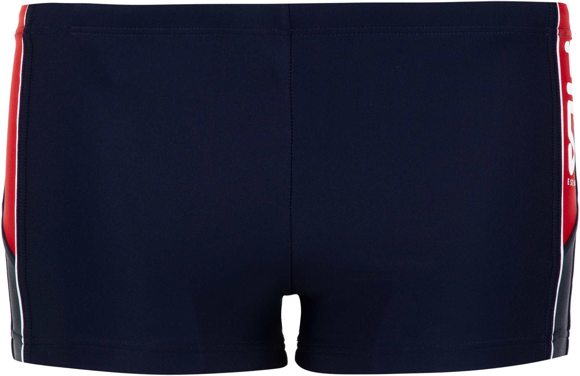 fila плавки для мальчиков fila размер 128 Fila Плавки-шорты для мальчиков Fila, размер 164