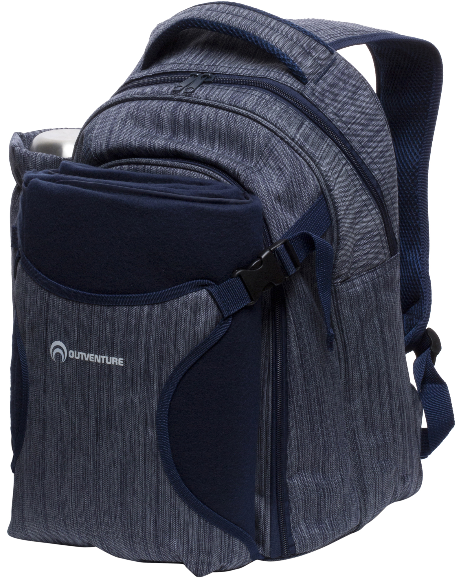 Outventure Пикниковый рюкзак Outventure, на 4 человека