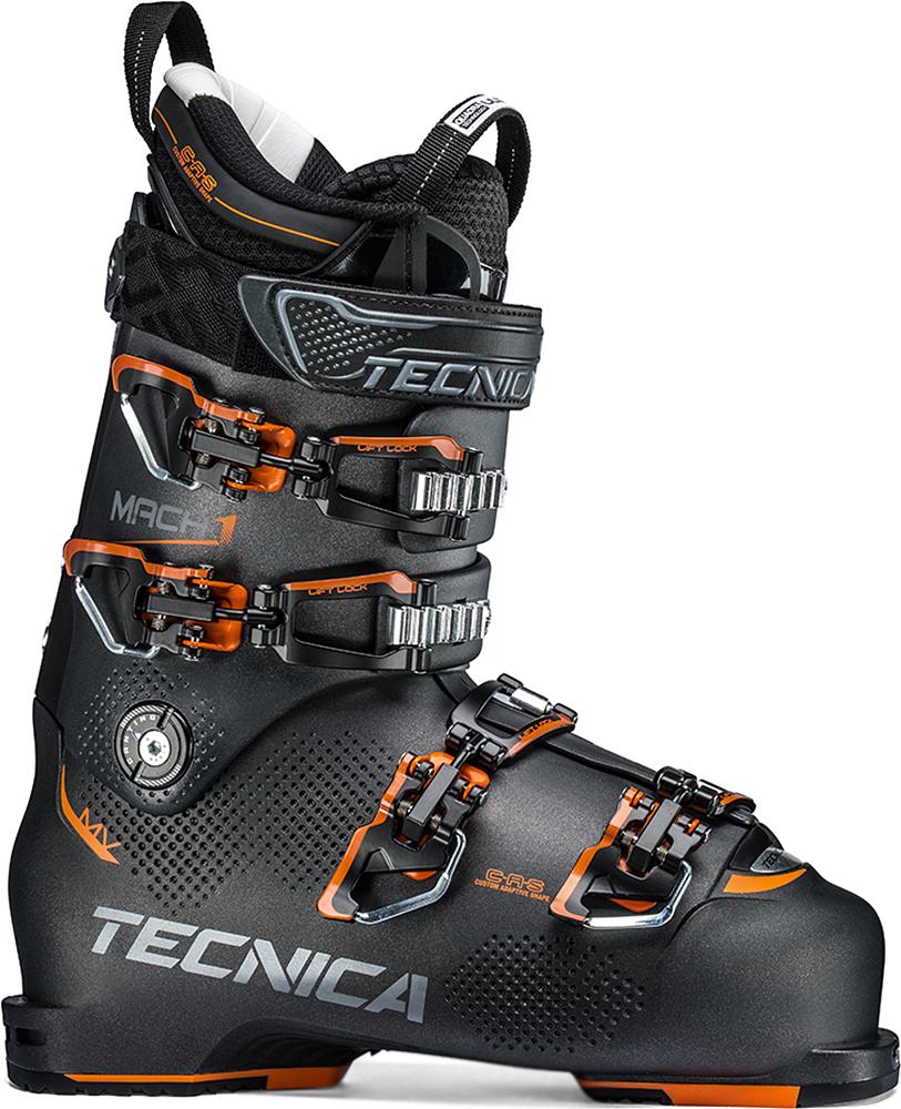 Tecnica Ботинки горнолыжные Tecnica Mach1 MV 110, размер 46 цены