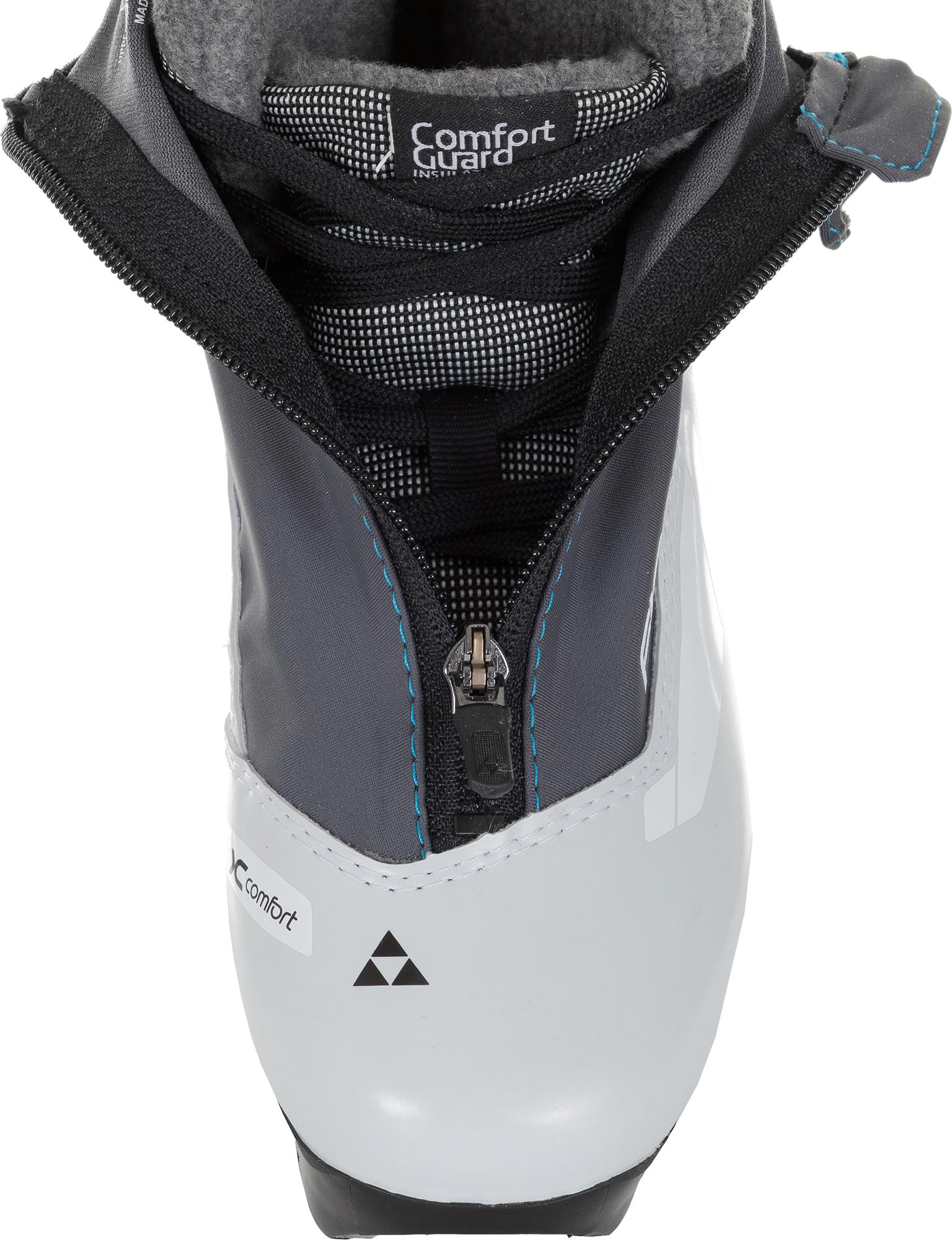 Ботинки для беговых лыж женские Fischer Xc Comfort My Style SM, размер 36 f5082c744d2