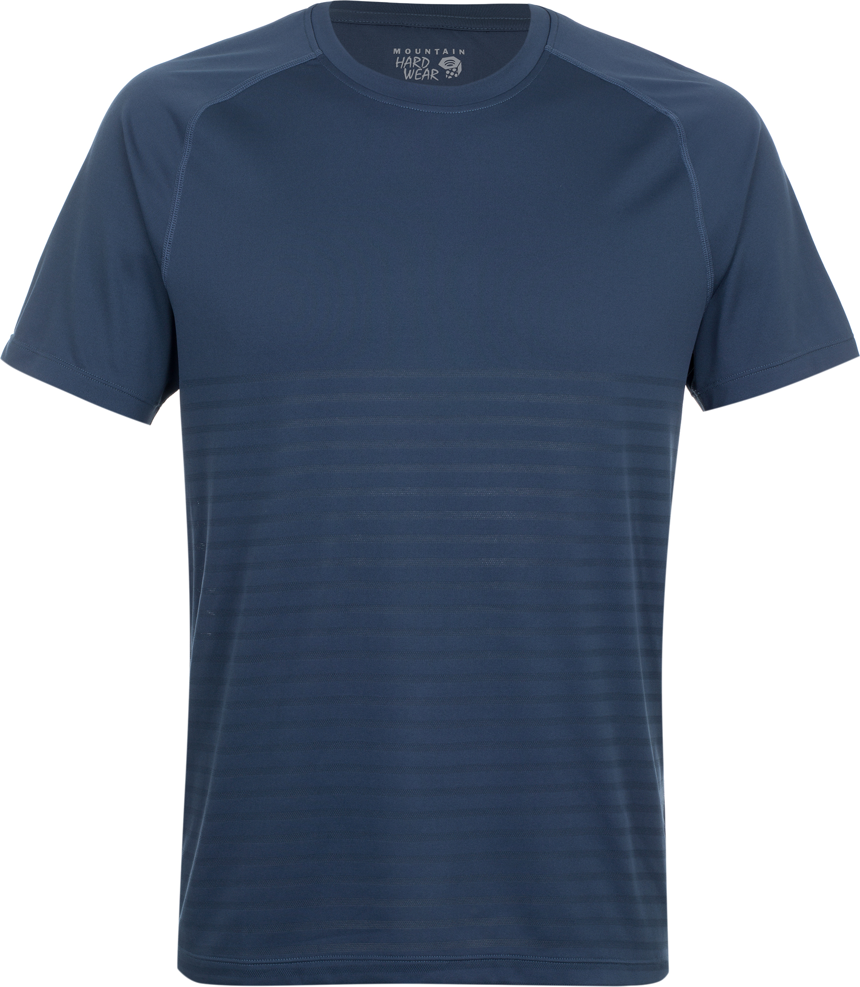 Mountain Hardwear Футболка мужская VNT, размер 50