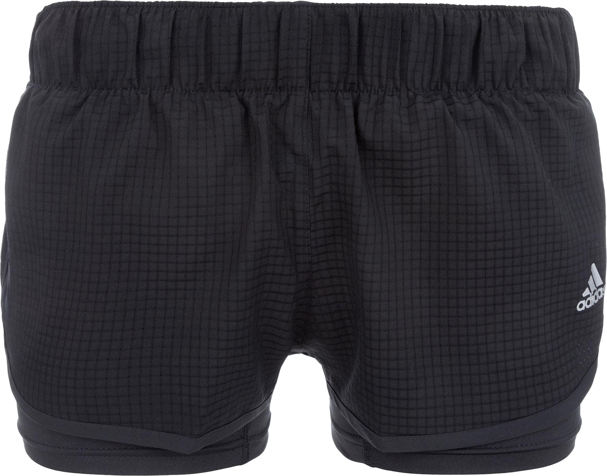 Adidas Шорты женские Adidas, размер 50-52
