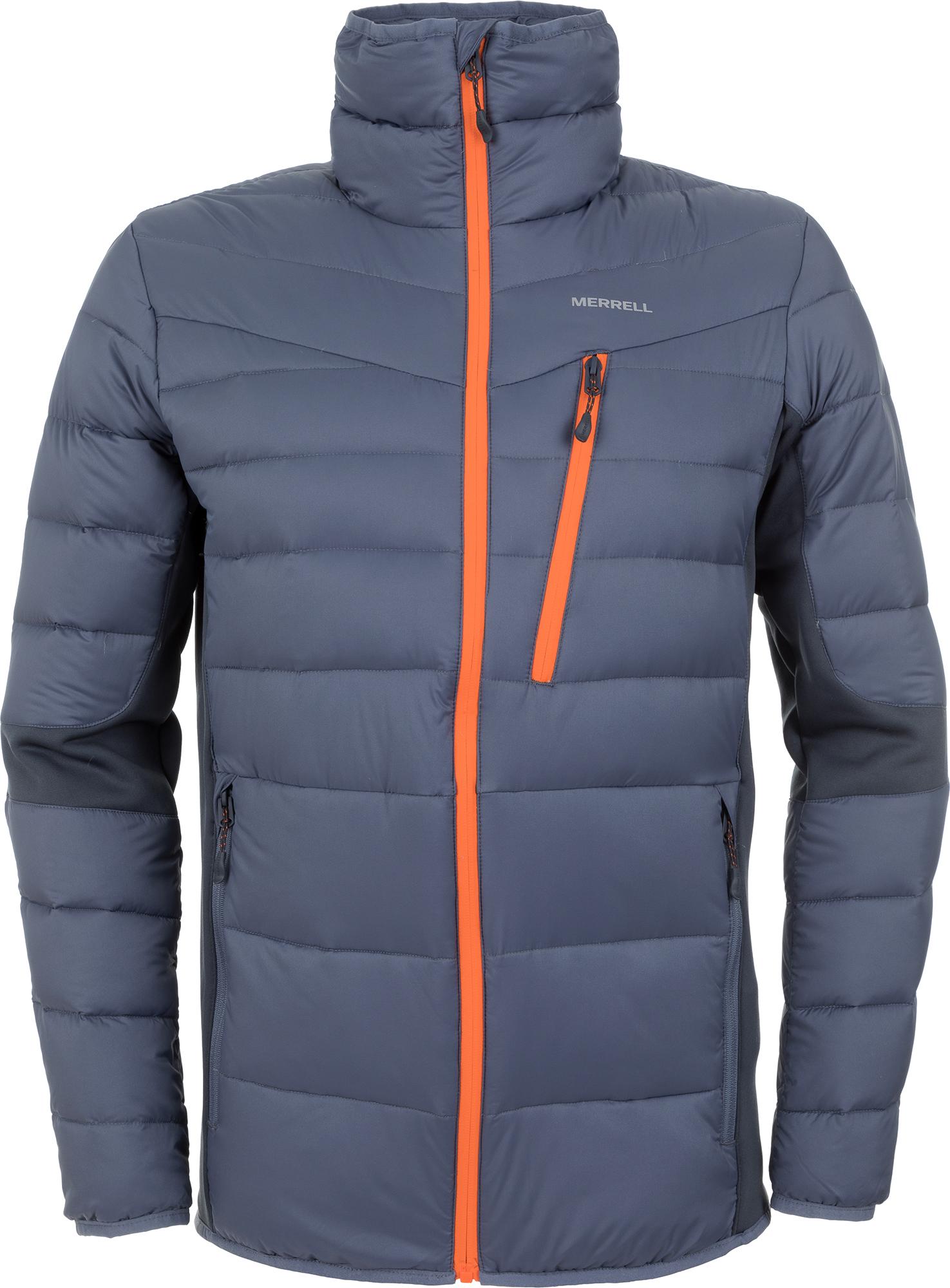 Merrell Куртка пуховая мужская Merrell, размер 54