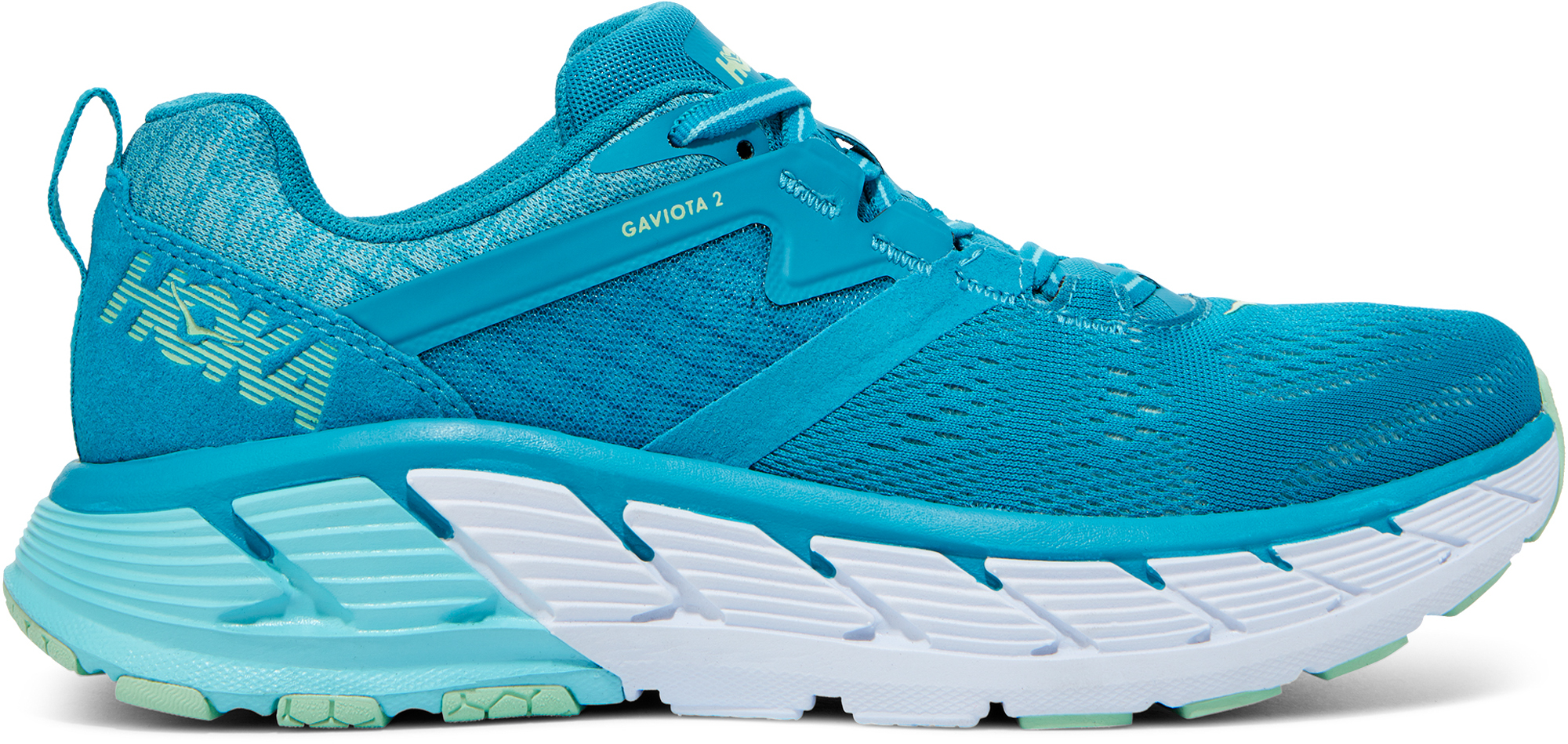 HOKA ONE ONE Кроссовки женские HOKA ONE ONE Gaviota 2, размер 38 hoka one one women s w conquest running shoe