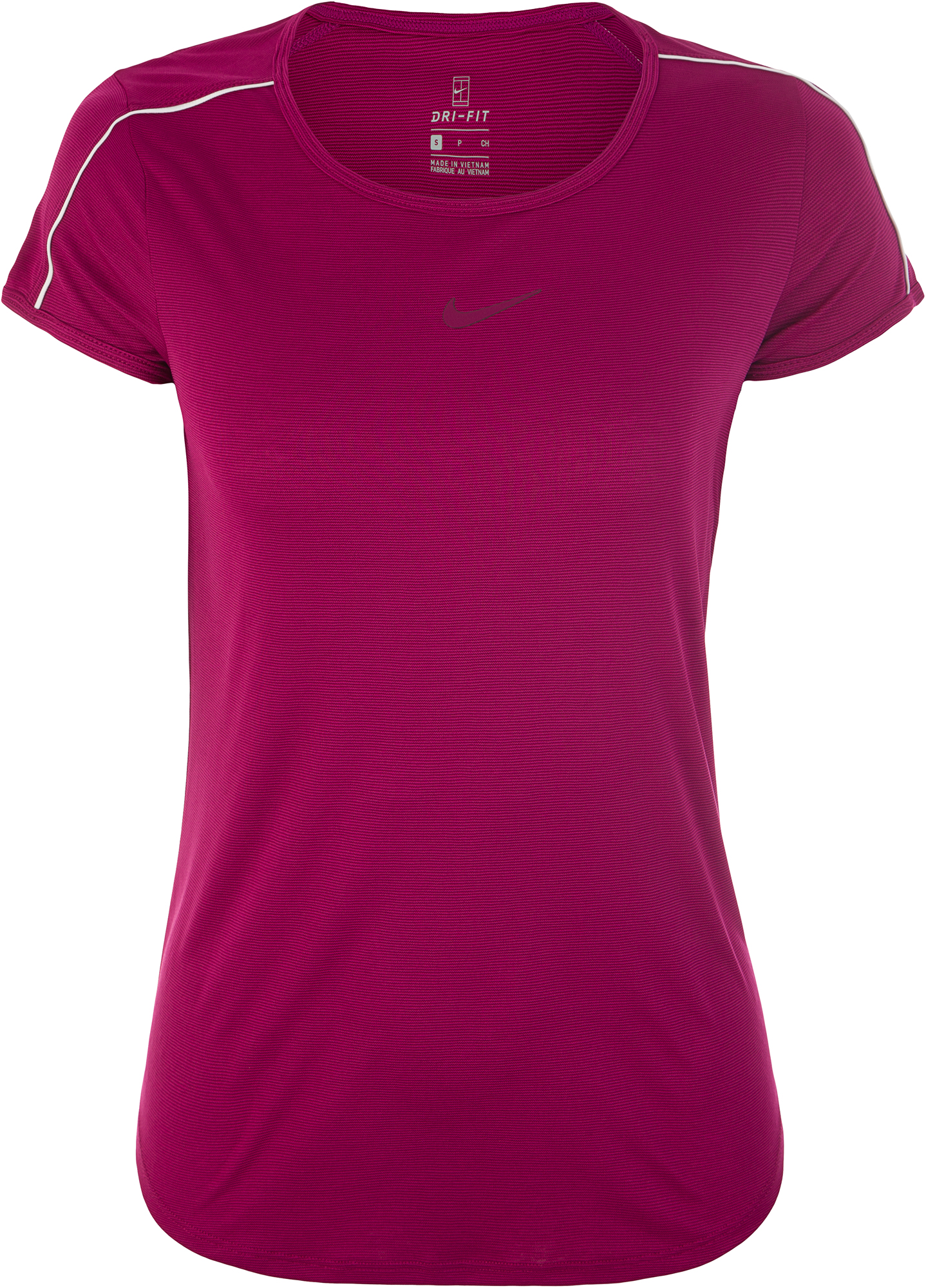 Nike Футболка женская Nike Dry, размер 46-48 цена