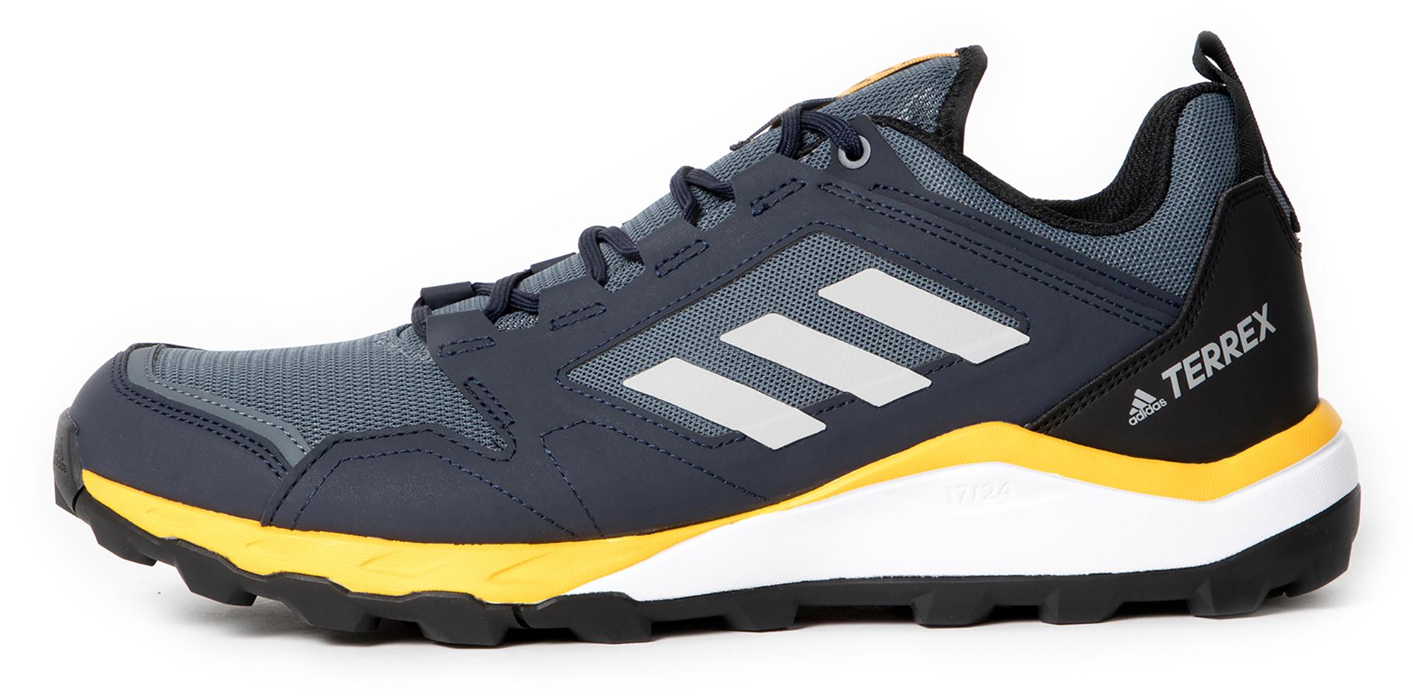 Adidas Кроссовки мужские Adidas Terrex Agravic Tr, размер 42.5 adidas ботинки мужские adidas terrex tivid mid climaproof размер 40