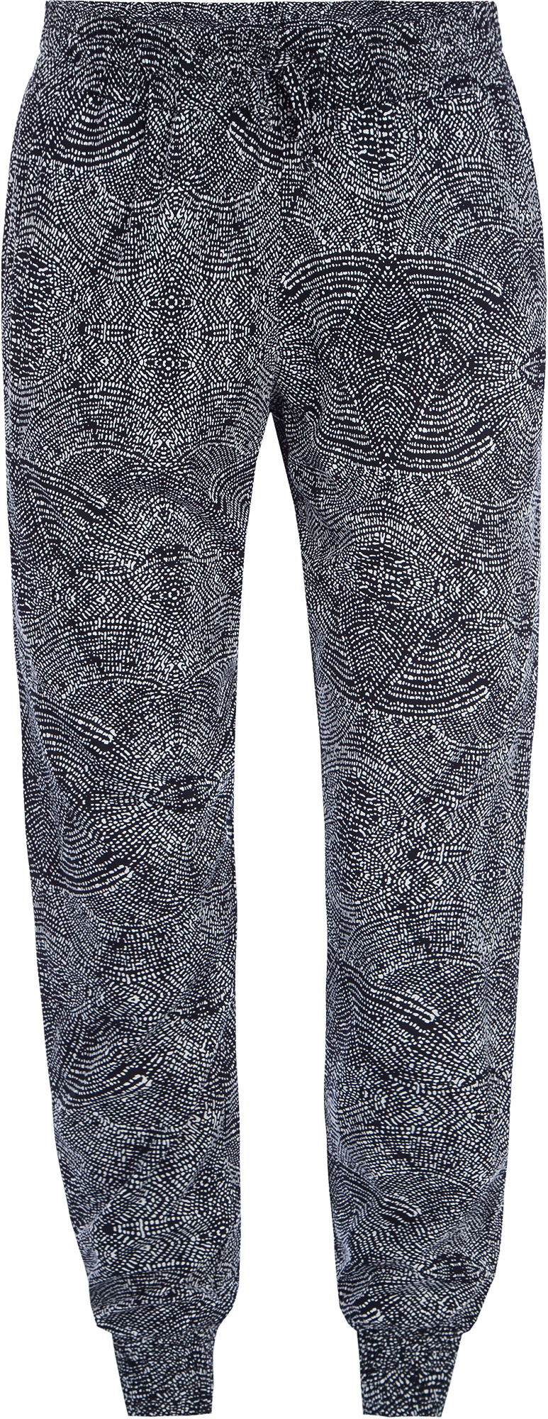 O'Neill Брюки женские O'Neill Lw Printed, размер 52-54 брюки o neill o neill on355emaycp0