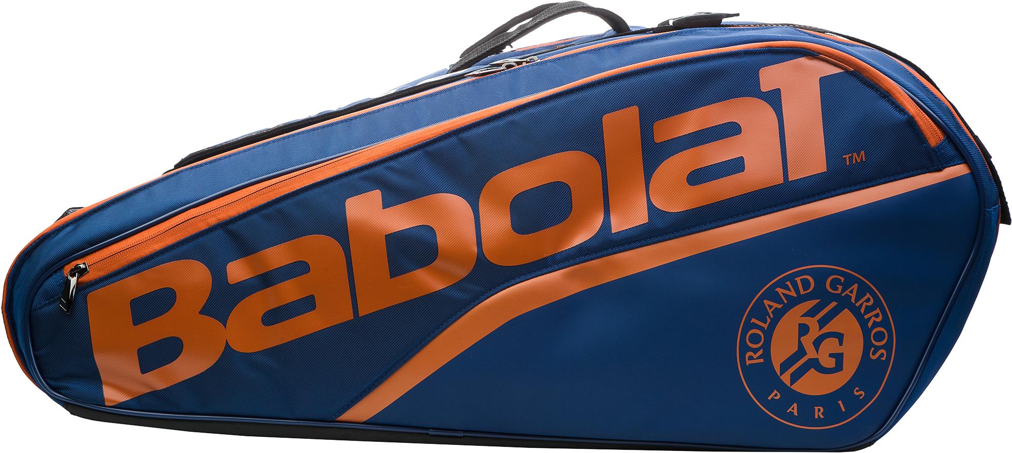 Babolat Сумка для 12 ракеток RH X12 PURE RG