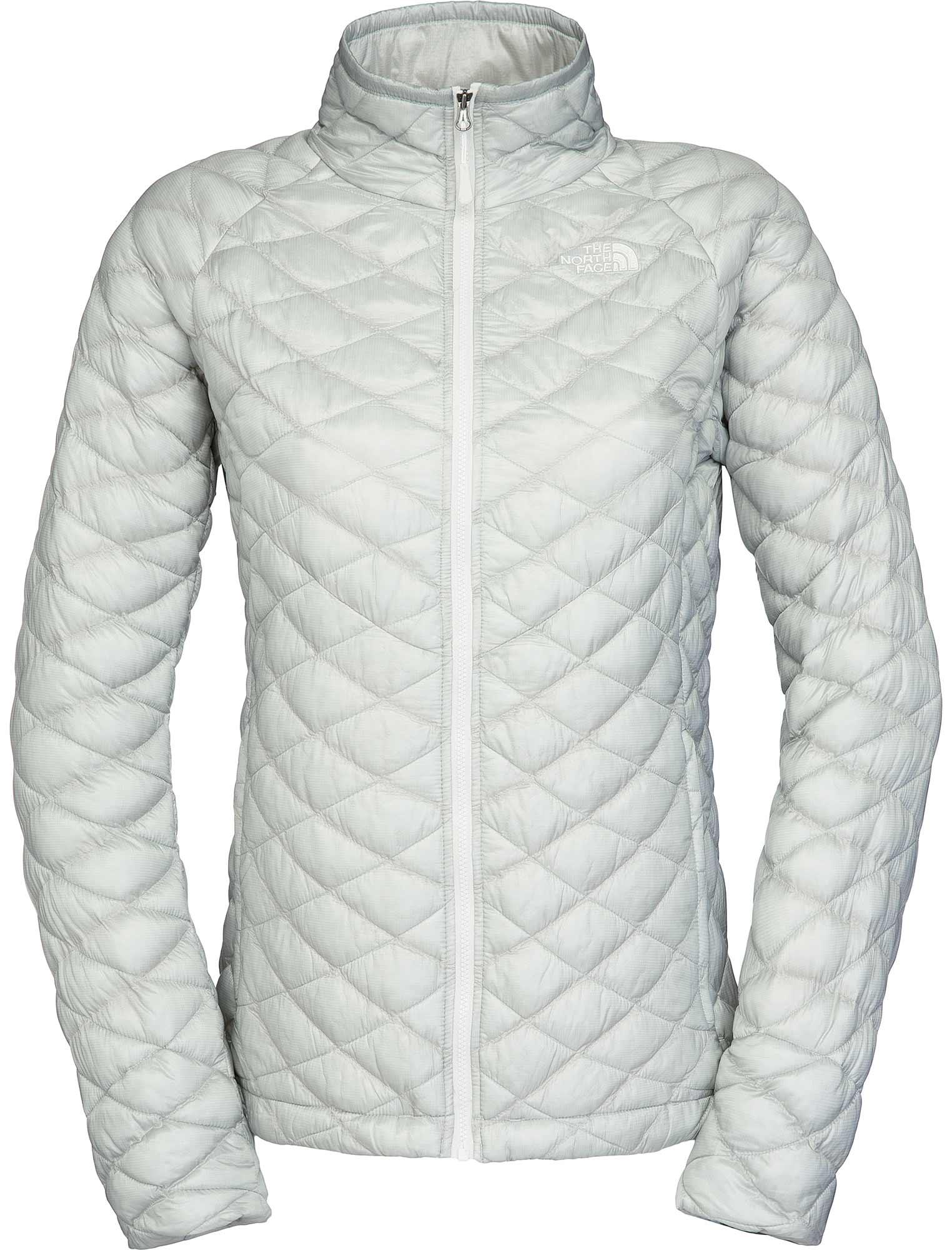 цена  The North Face Куртка утепленная женская The North Face Thermoball  онлайн в 2017 году