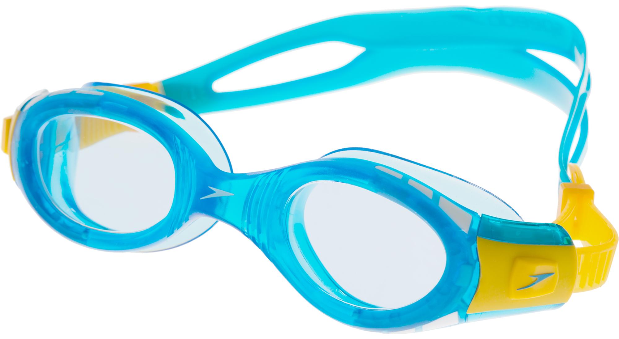 Speedo Очки для плавания детские Speedo speedo sp473emmfp93