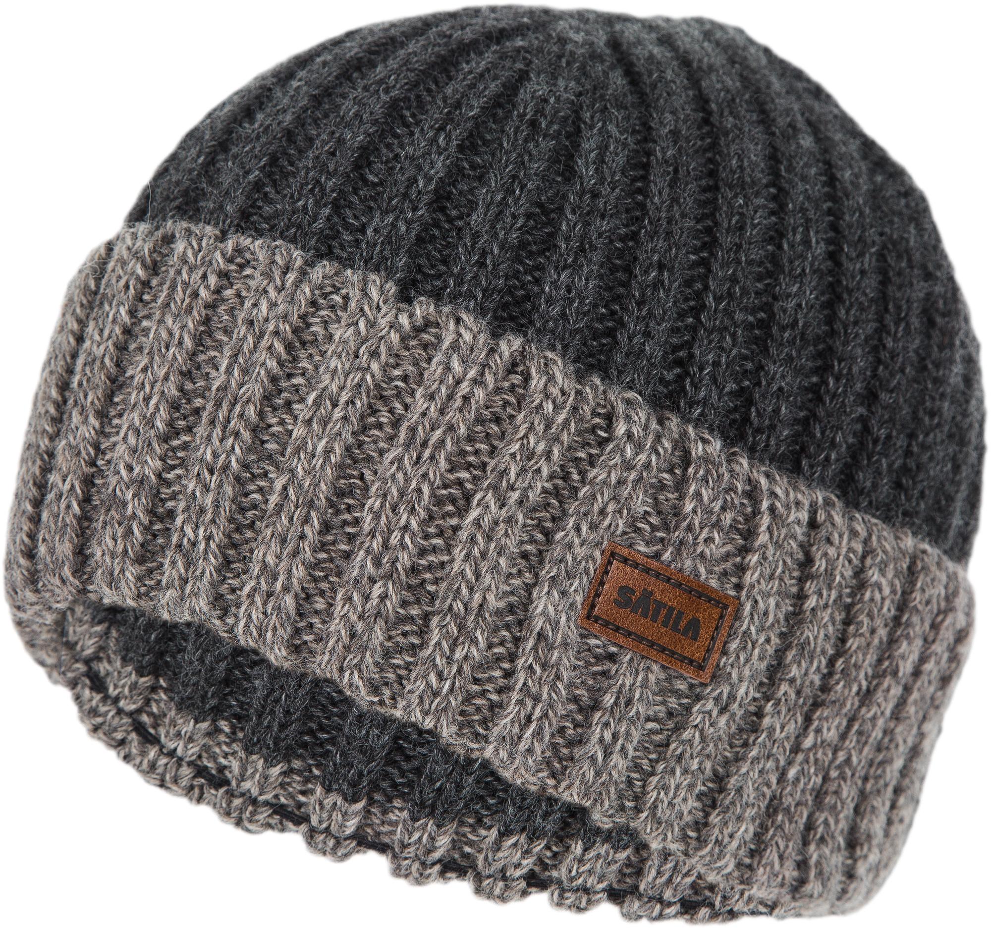 Satila Шапка Satila Basey, размер 58 satila шапка satila reflect размер 58