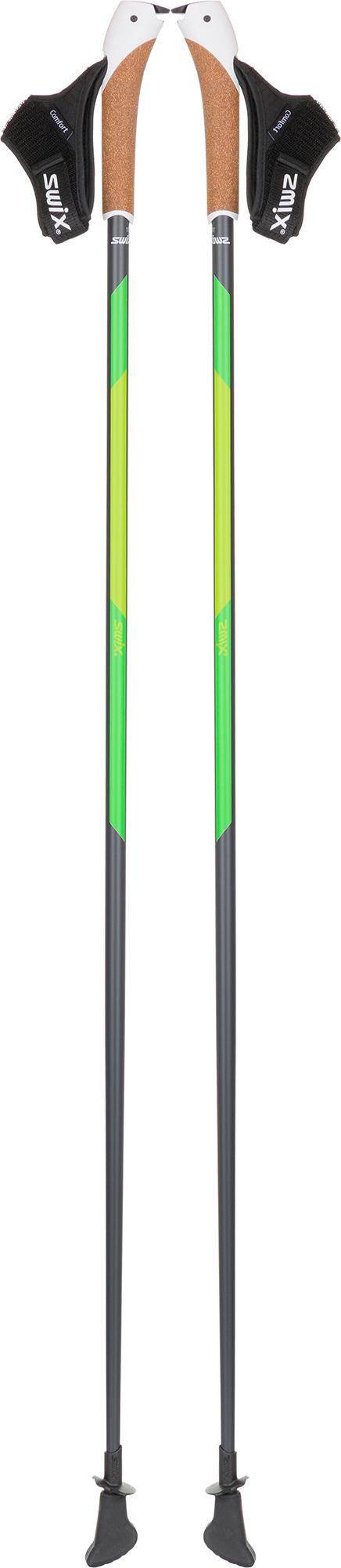 Swix Палки для скандинавской ходьбы Swix CT4