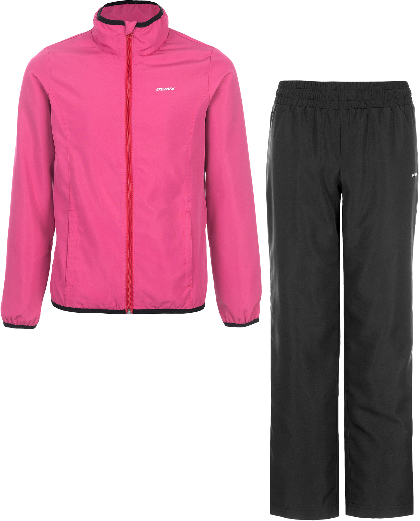 Demix Детский спортивный костюм Demix, размер 164 детский костюм ngggn n855t80031 2015