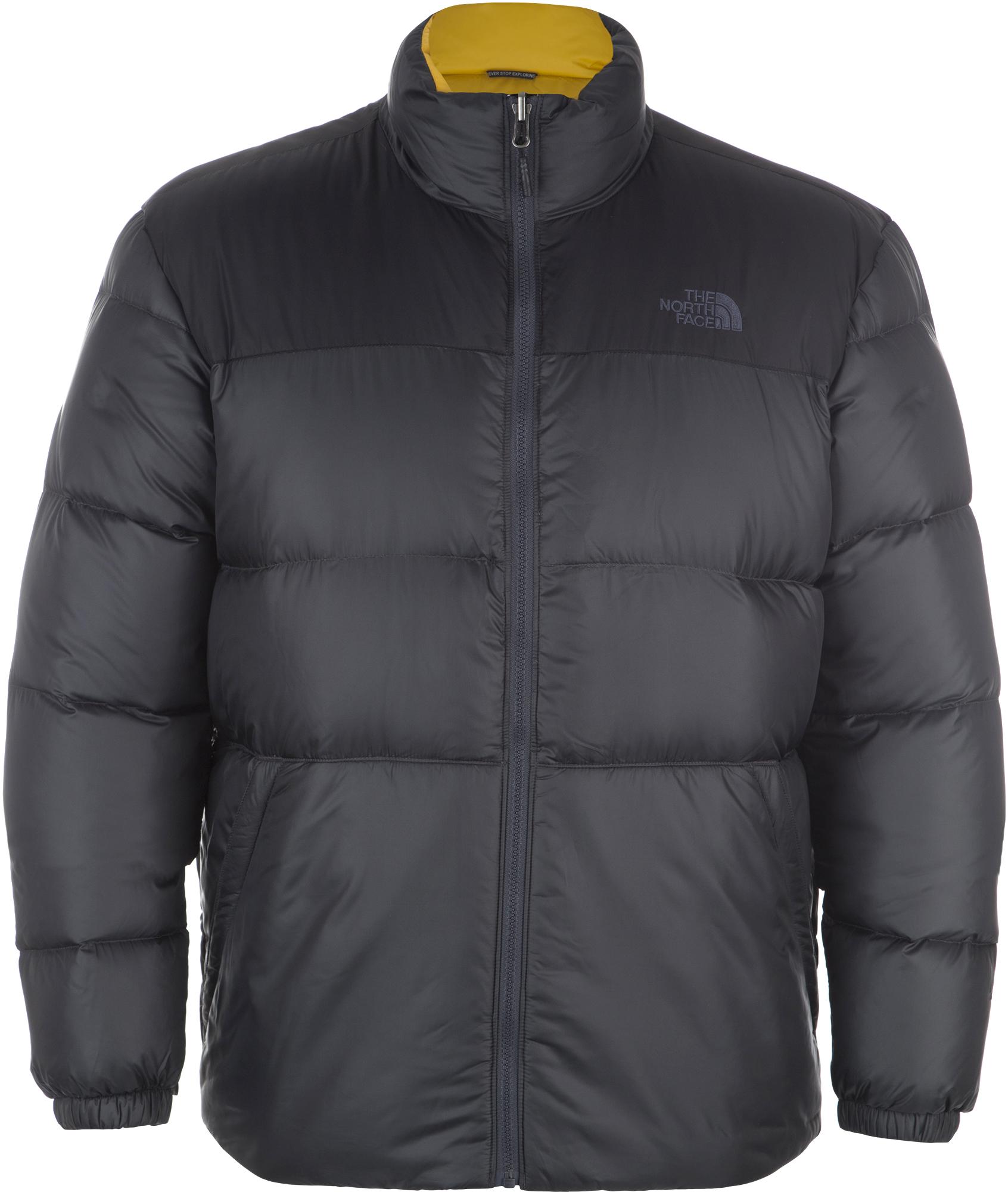 The North Face Куртка пуховая мужская The North Face Nuptse III, размер 50 цена