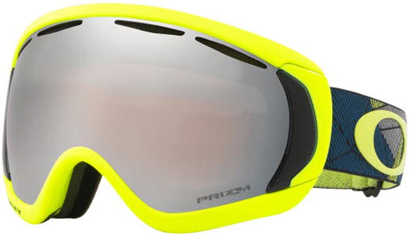 цена на Oakley Маска сноубордическая Oakley Canopy