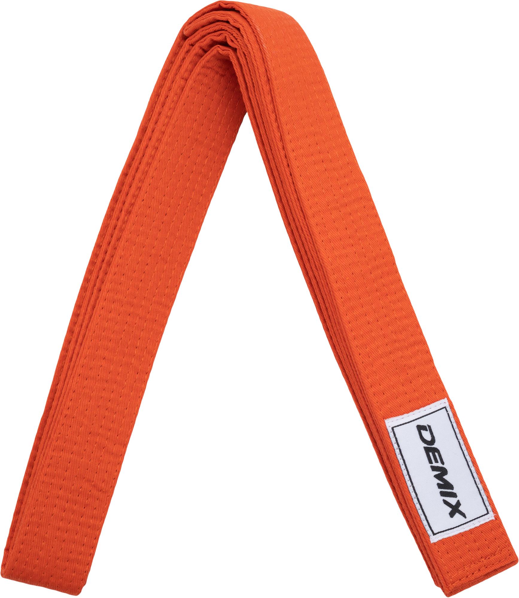 Demix Пояс для кимоно Demix, 280 см