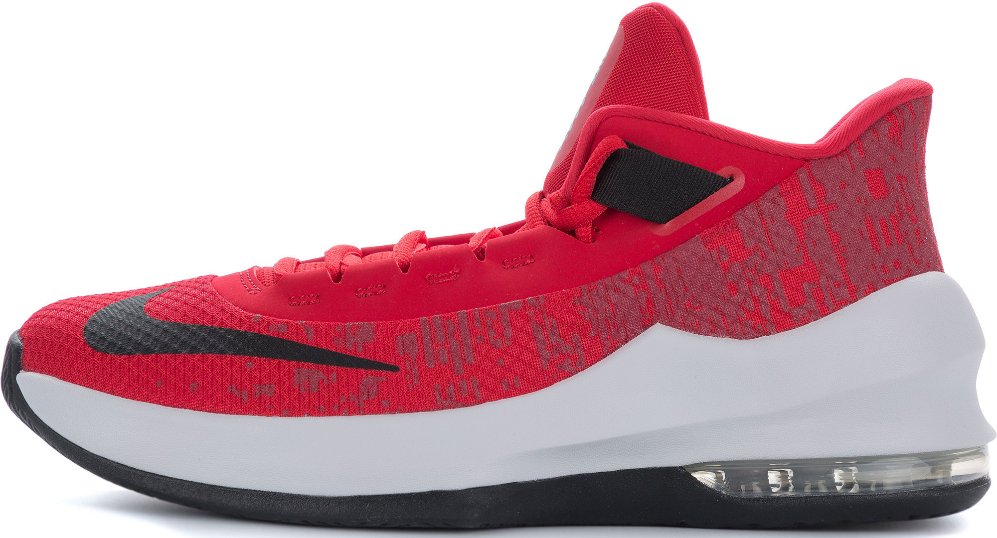 Nike Кроссовки для девочек Nike Air Max Infuriate 2, размер 39 цены онлайн