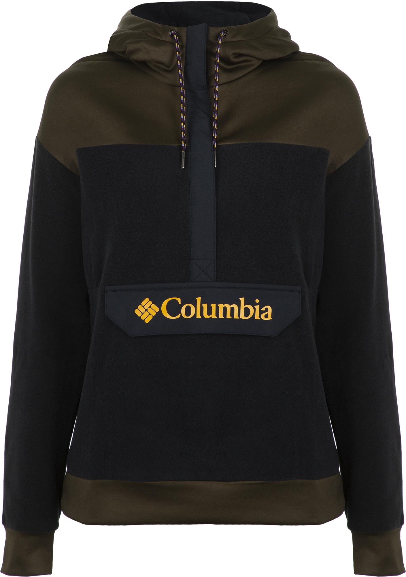 Columbia Джемпер флисовый женский Exploration, размер 50