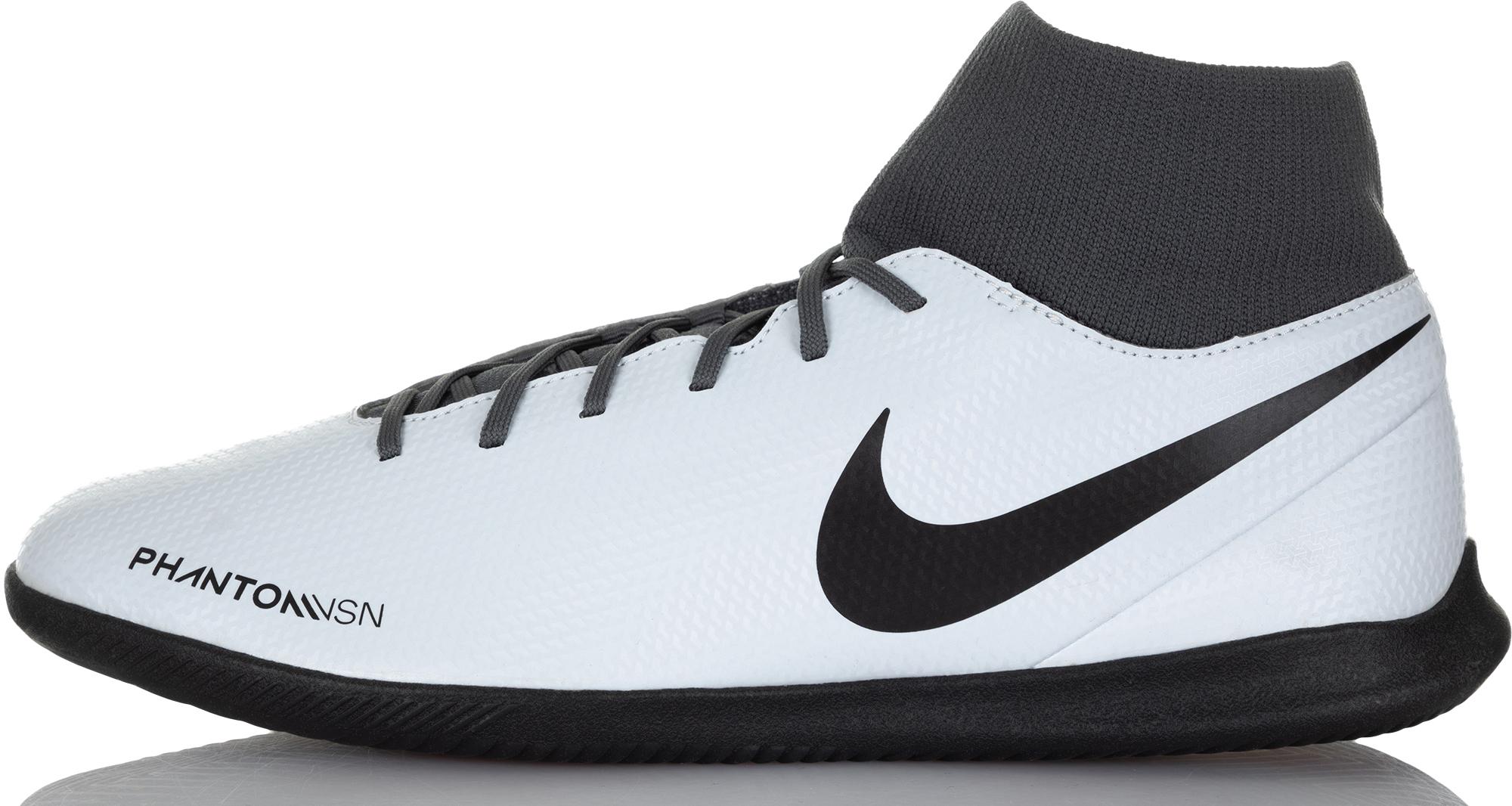 Nike Бутсы мужские Nike Phantom Vsn Club Df IC, размер 44