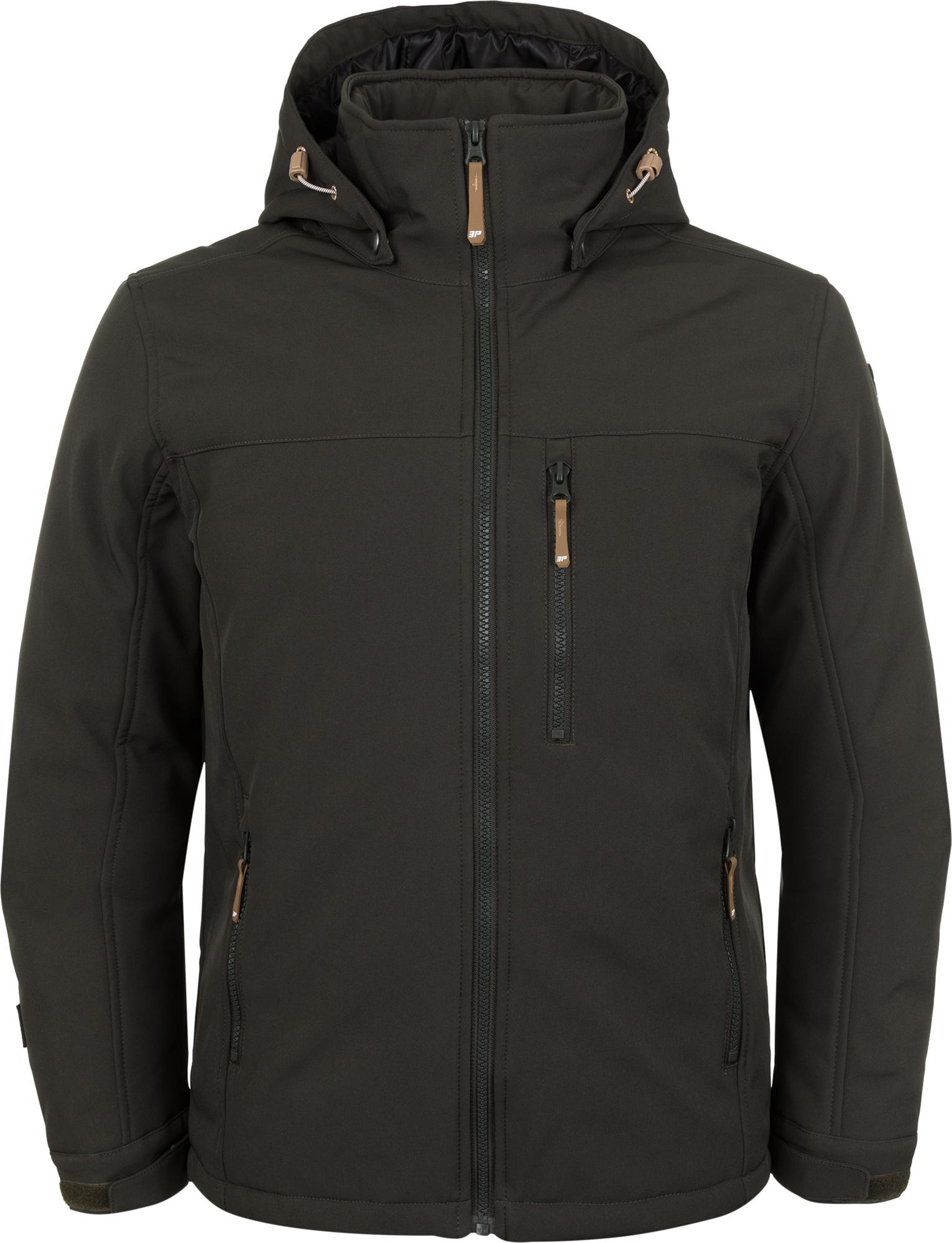 IcePeak Куртка утепленная мужская IcePeak Vinson, размер 52