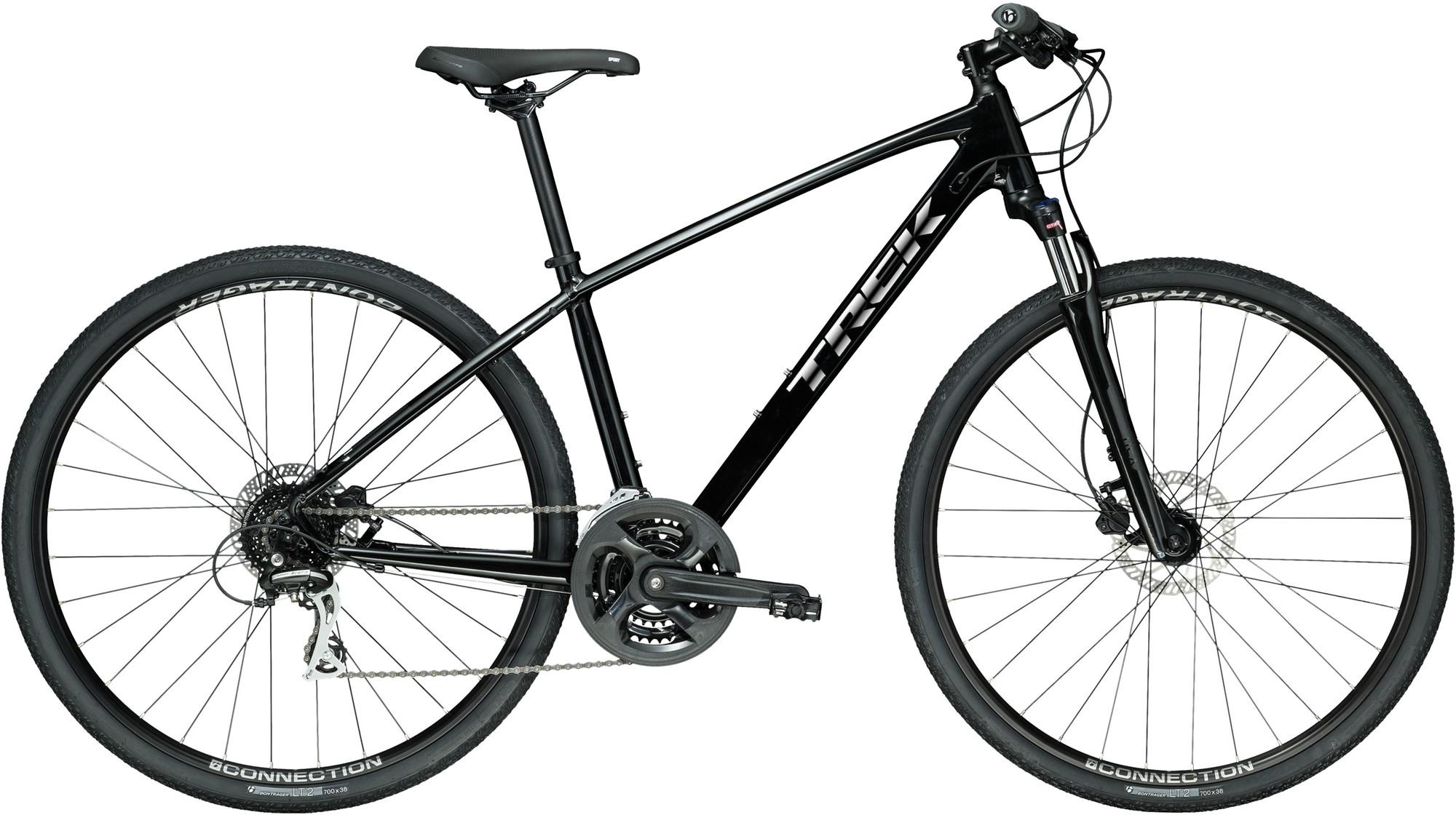 Trek Велосипед городской Trek Dual Sport 2 700C стоимость