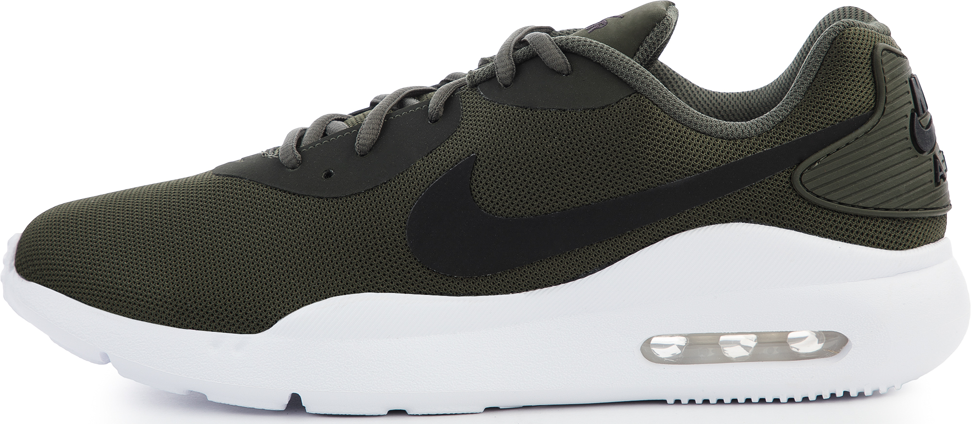 Nike Кроссовки мужские Nike Air Max Oketo, размер 45 цена 2017
