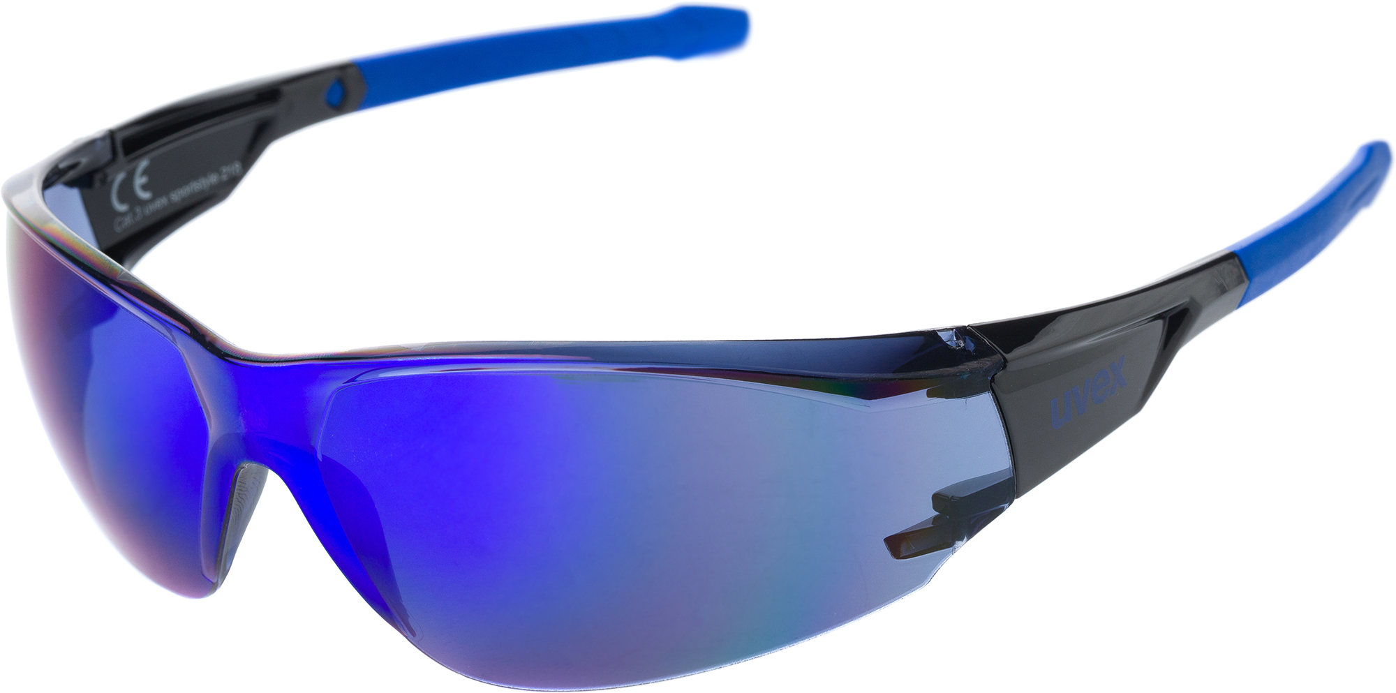 uvex шлем велосипедный uvex i vo c размер 52 56 Uvex Солнцезащитные очки Uvex Sportstyle 218
