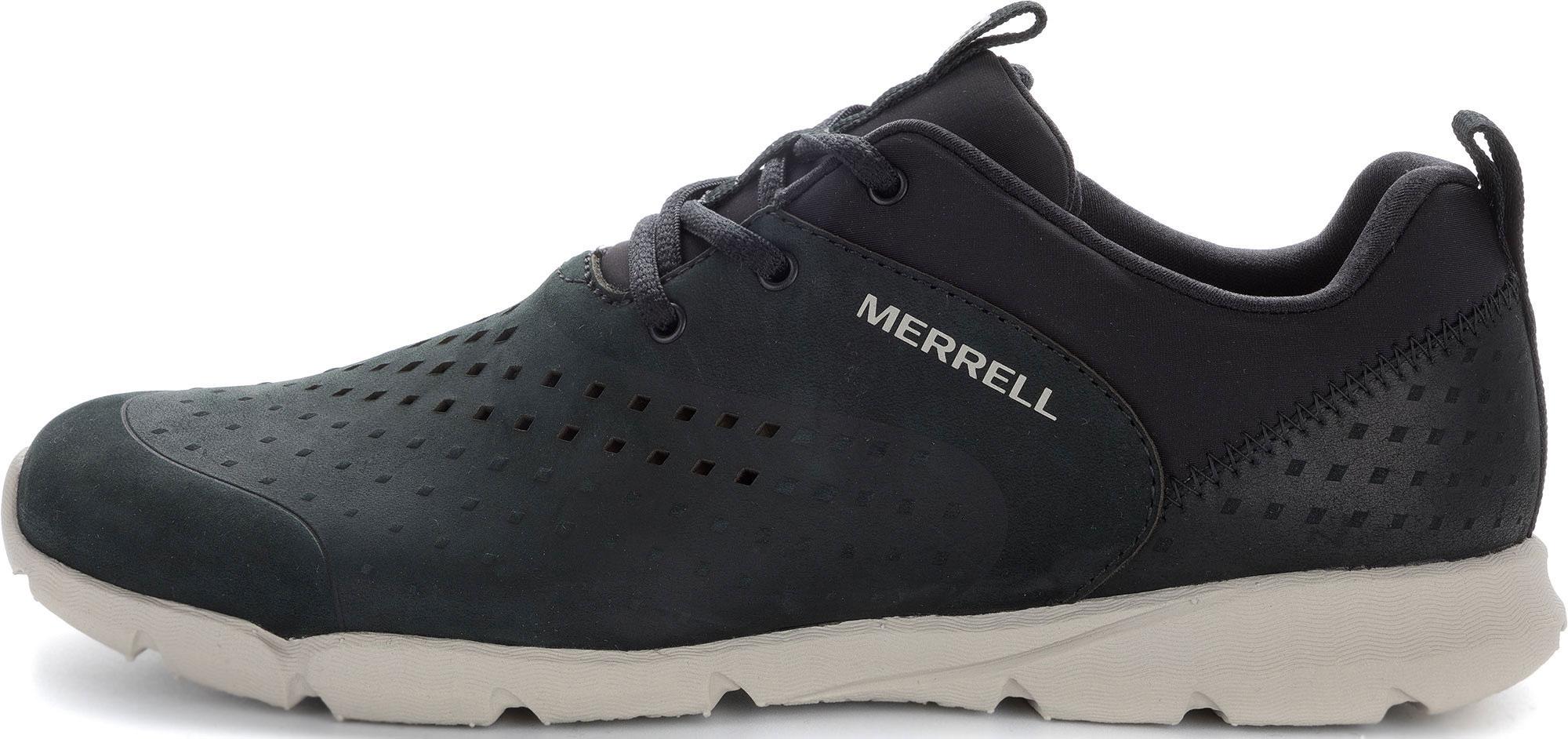 Merrell Полуботинки женские Merrell Flora Sport Vent, размер 36 полуботинки женские betsy цвет белый 987012 01 05 размер 36
